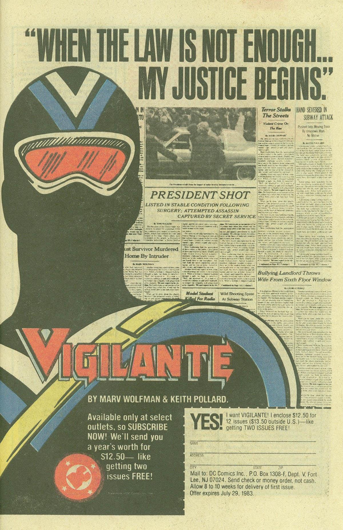 Read online Sgt. Rock comic -  Issue #380 - 28
