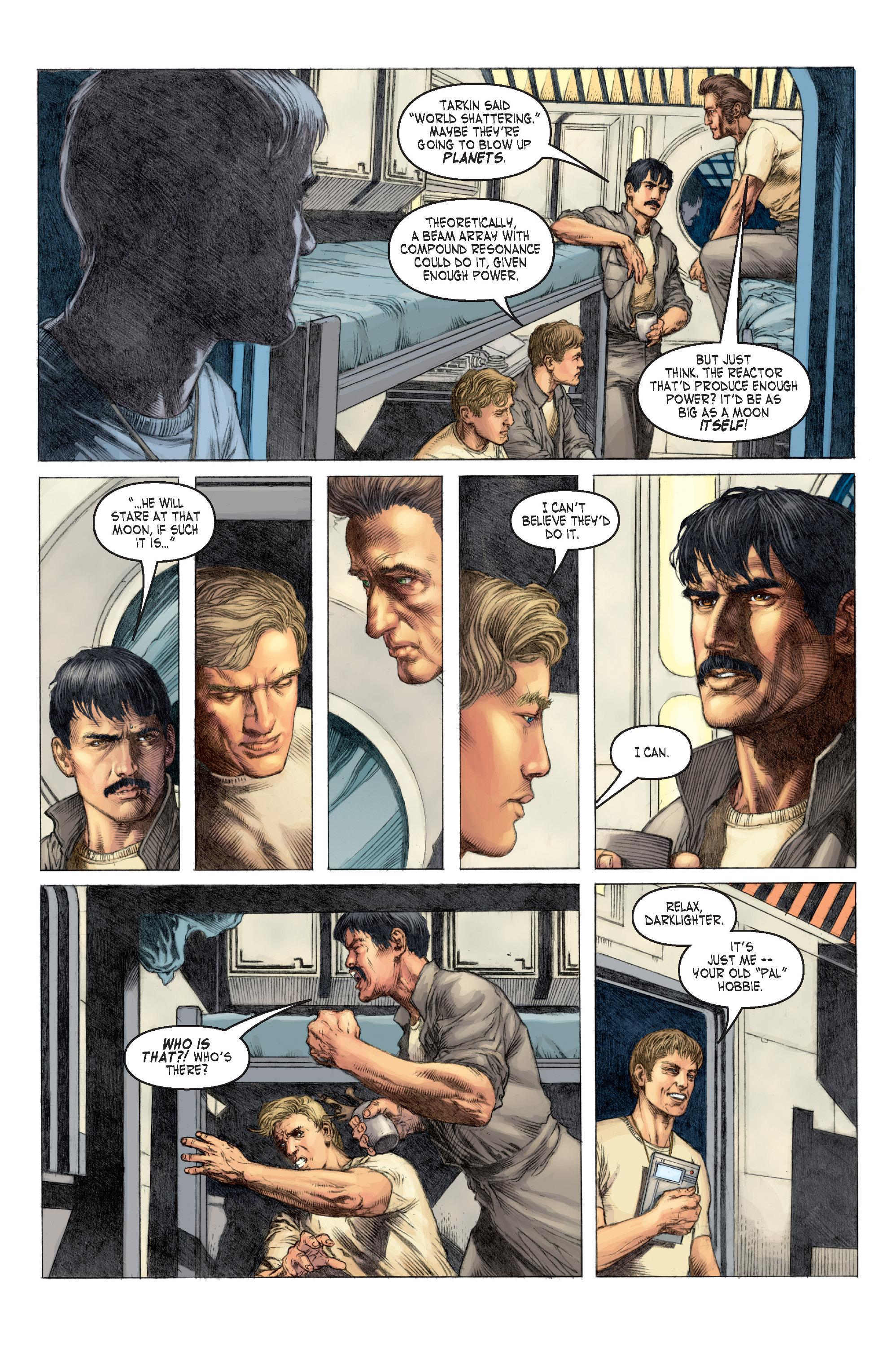 Read online Star Wars Omnibus comic -  Issue # Vol. 22 - 36