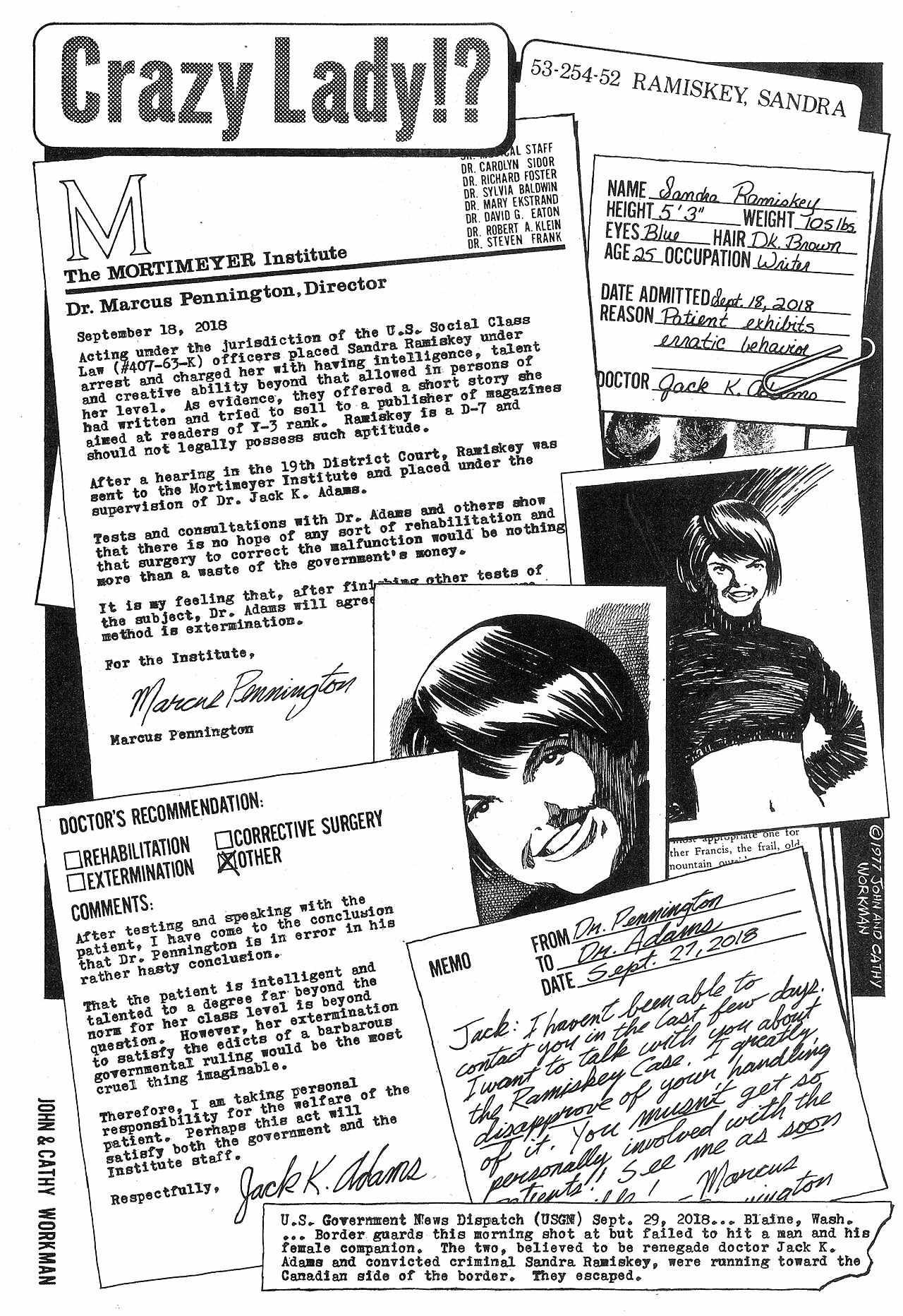 Read online Star*Reach comic -  Issue #8 - 50