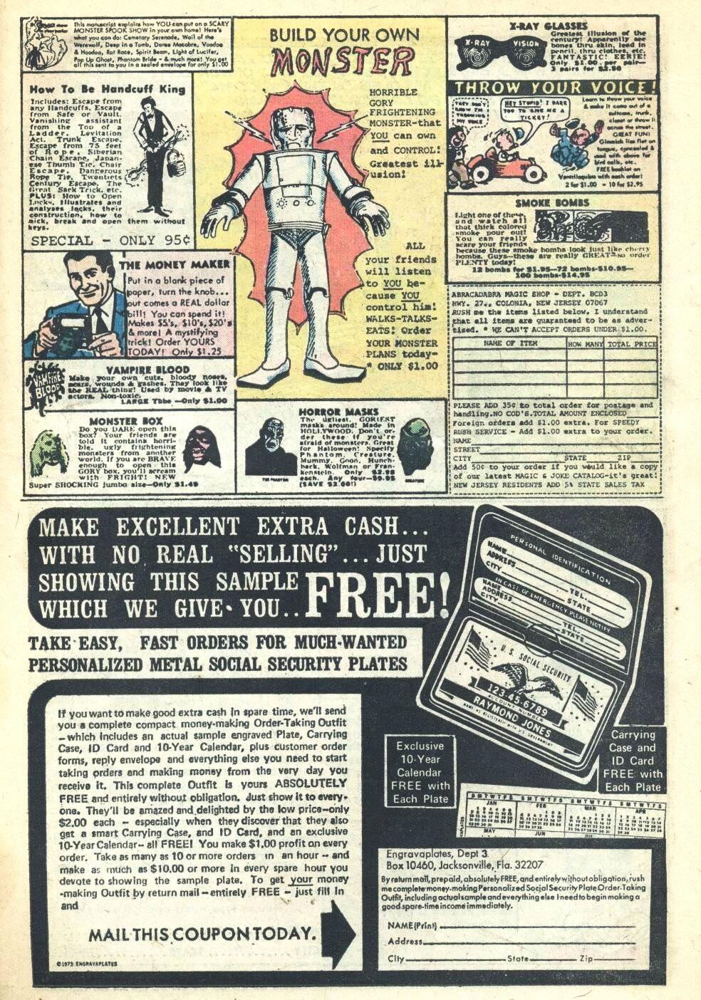 Action Comics (1938) 442 Page 23
