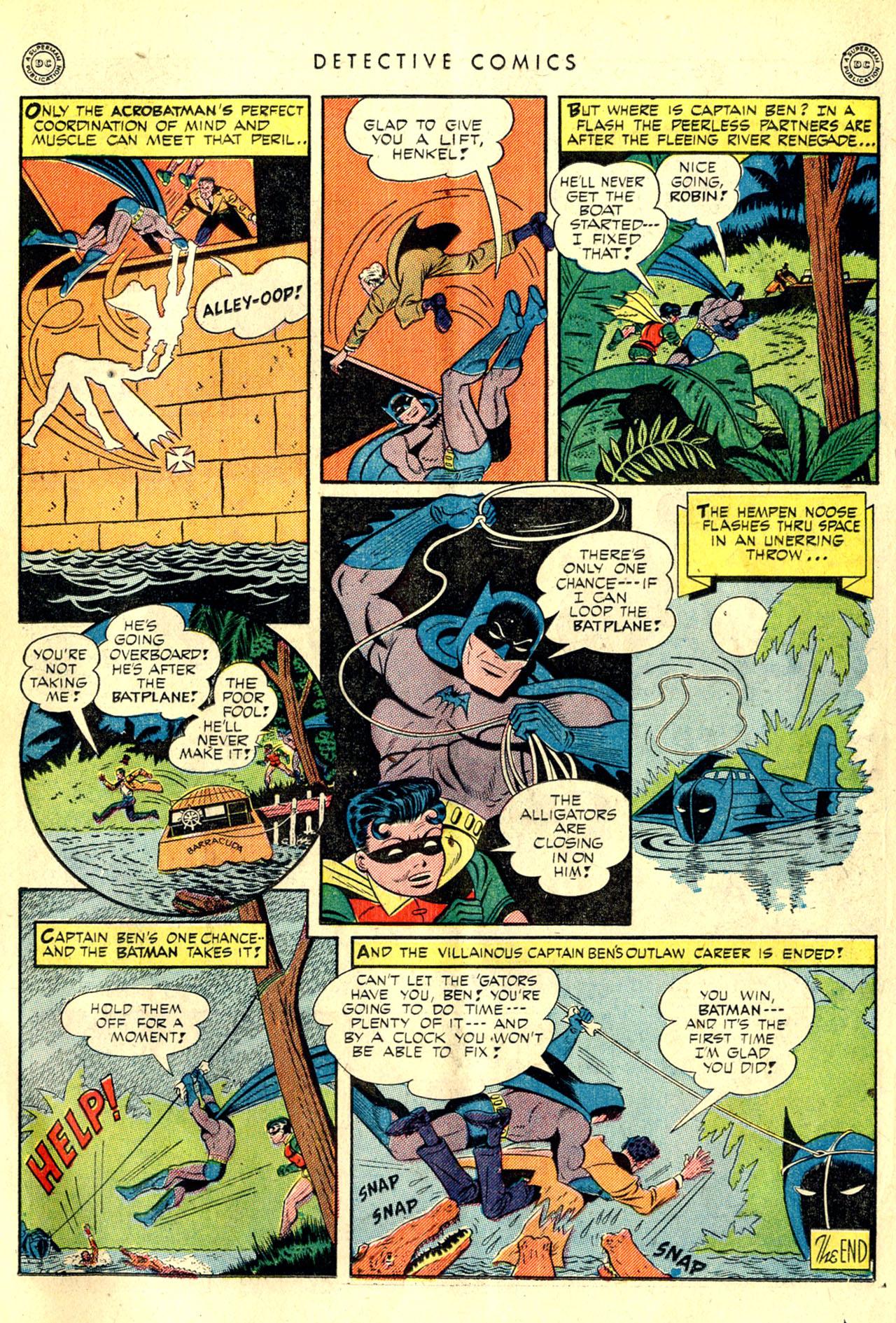 Detective Comics (1937) 90 Page 14