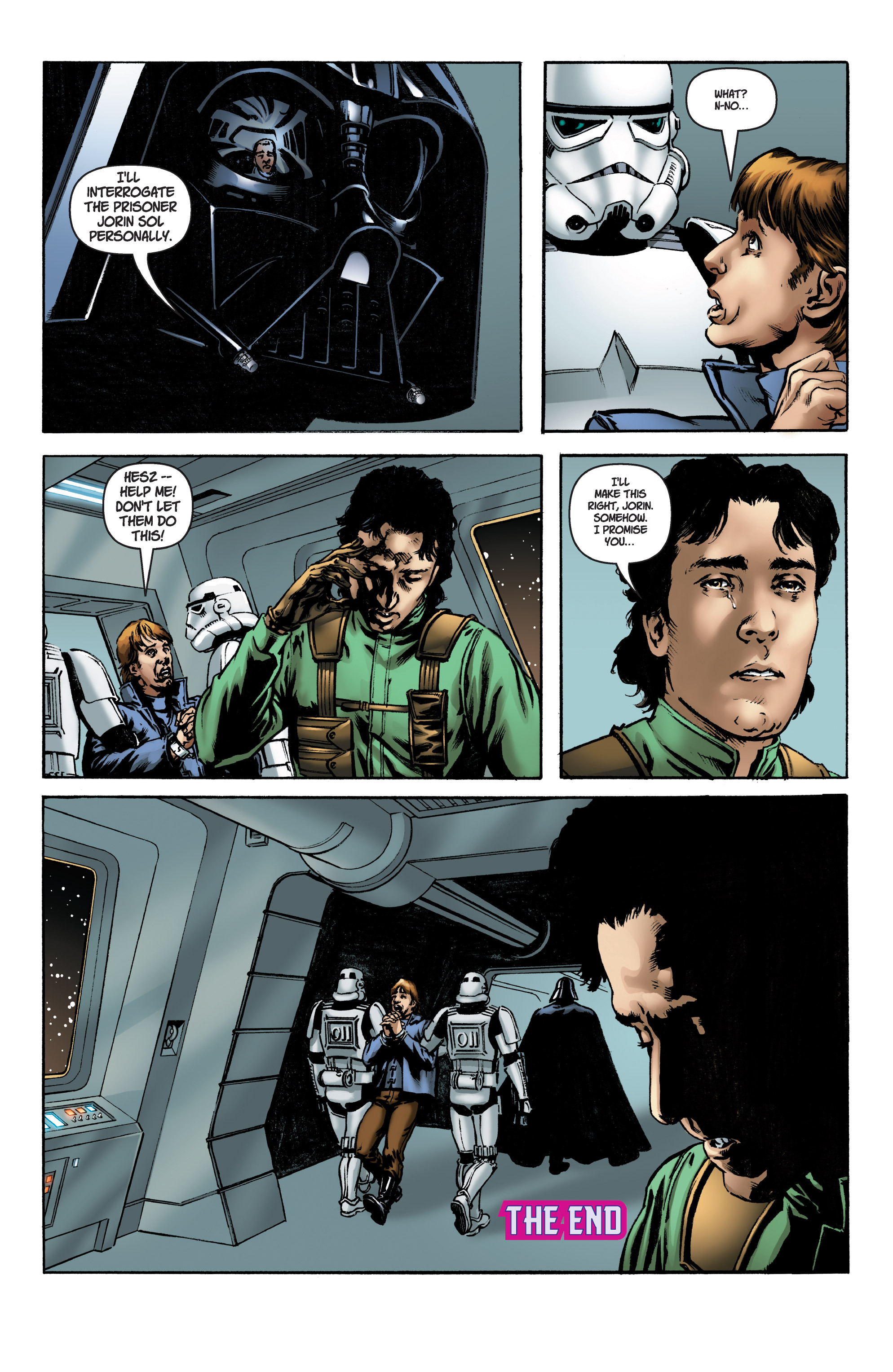 Read online Star Wars Omnibus comic -  Issue # Vol. 20 - 186
