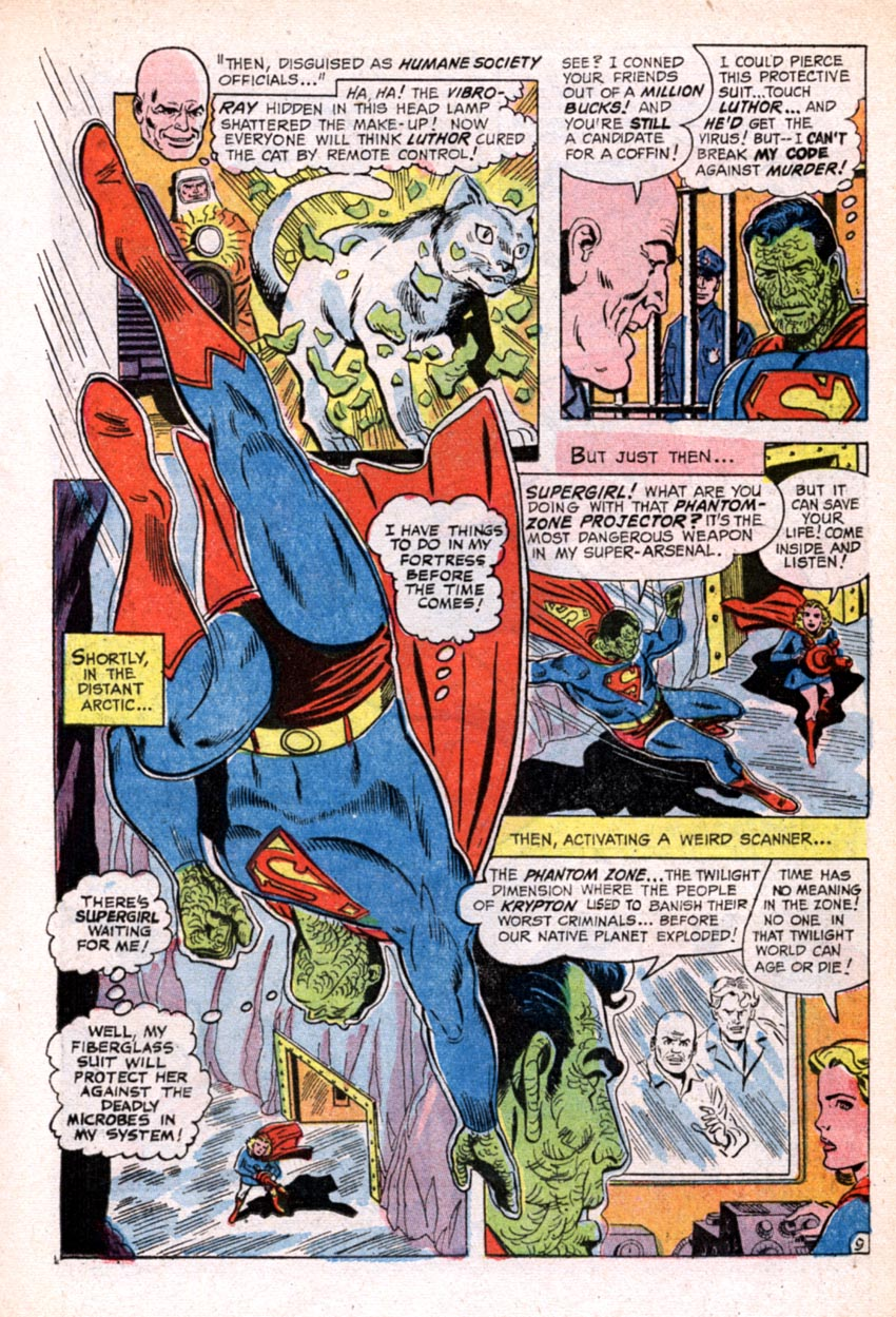 Read online Action Comics (1938) comic -  Issue #364 - 14