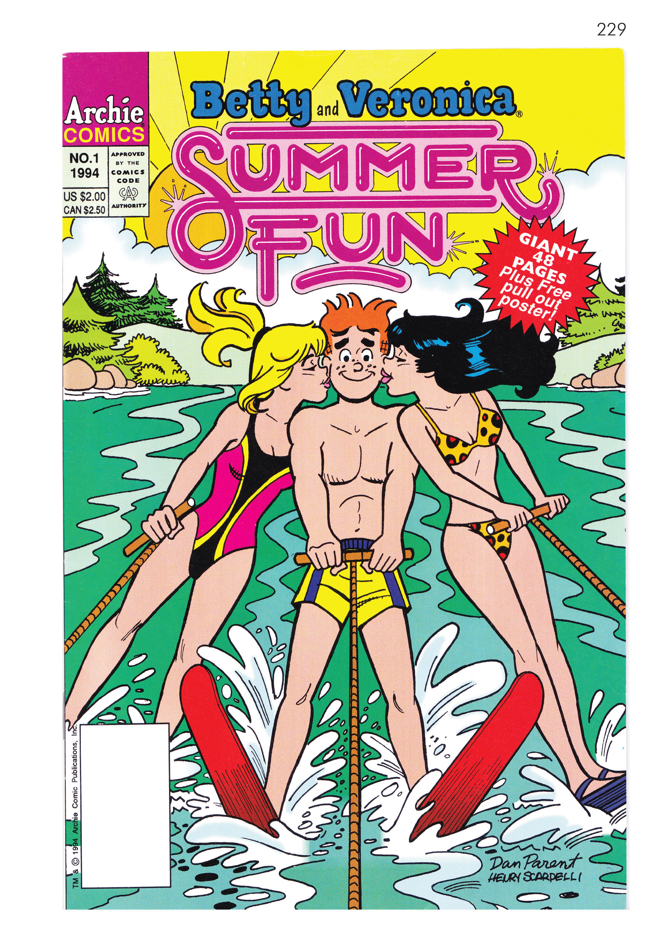 Read online The Best of Archie Comics comic -  Issue # TPB 4 (Part 2) - 19