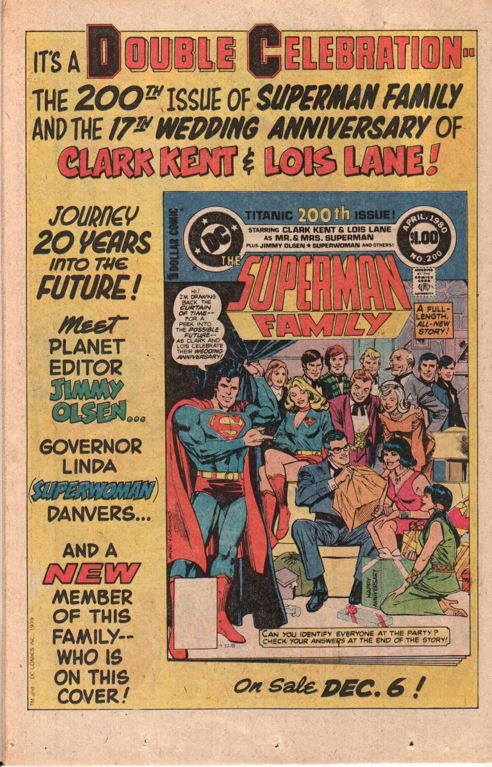 Read online Adventure Comics (1938) comic -  Issue #469 - 14