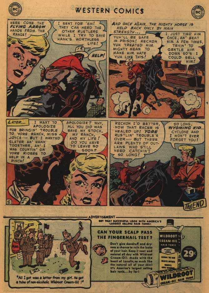 Western Comics issue 41 - Page 10