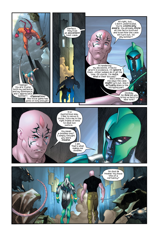Captain Marvel (2002) Issue #10 #10 - English 5