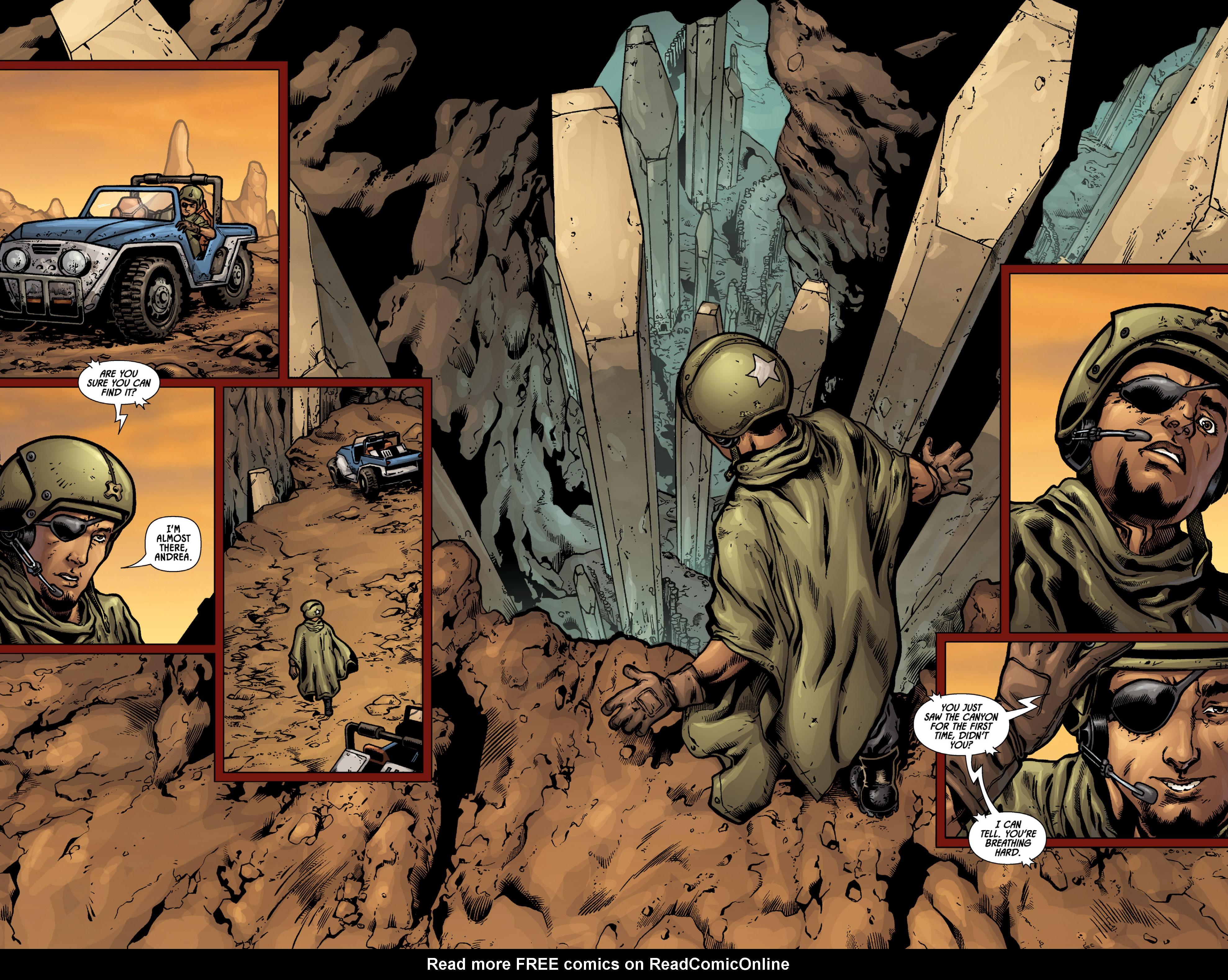 Read online Aliens (2009) comic -  Issue # TPB - 43