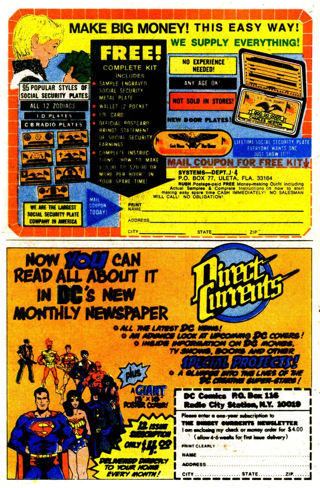 Read online Sgt. Rock comic -  Issue #316 - 30