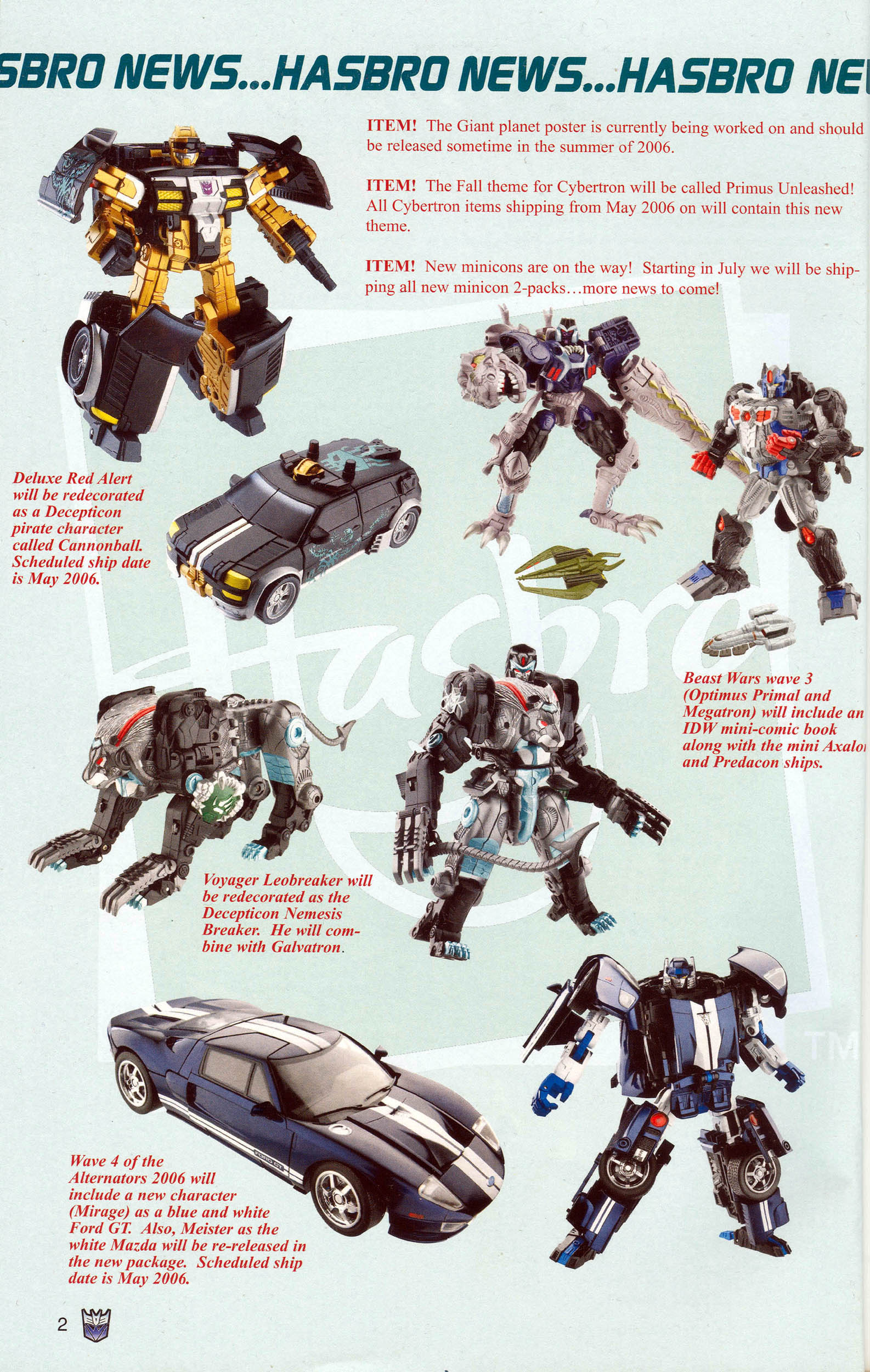 Read online Transformers: Collectors' Club comic -  Issue #7 - 2