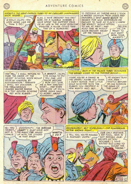 Read online Adventure Comics (1938) comic -  Issue #161 - 30
