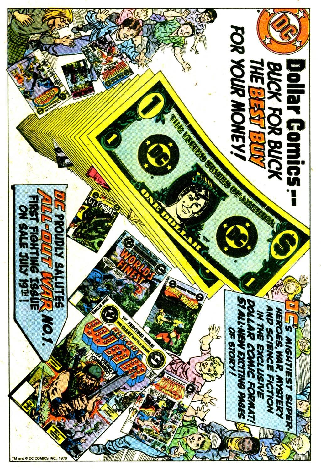 Read online Sgt. Rock comic -  Issue #332 - 17