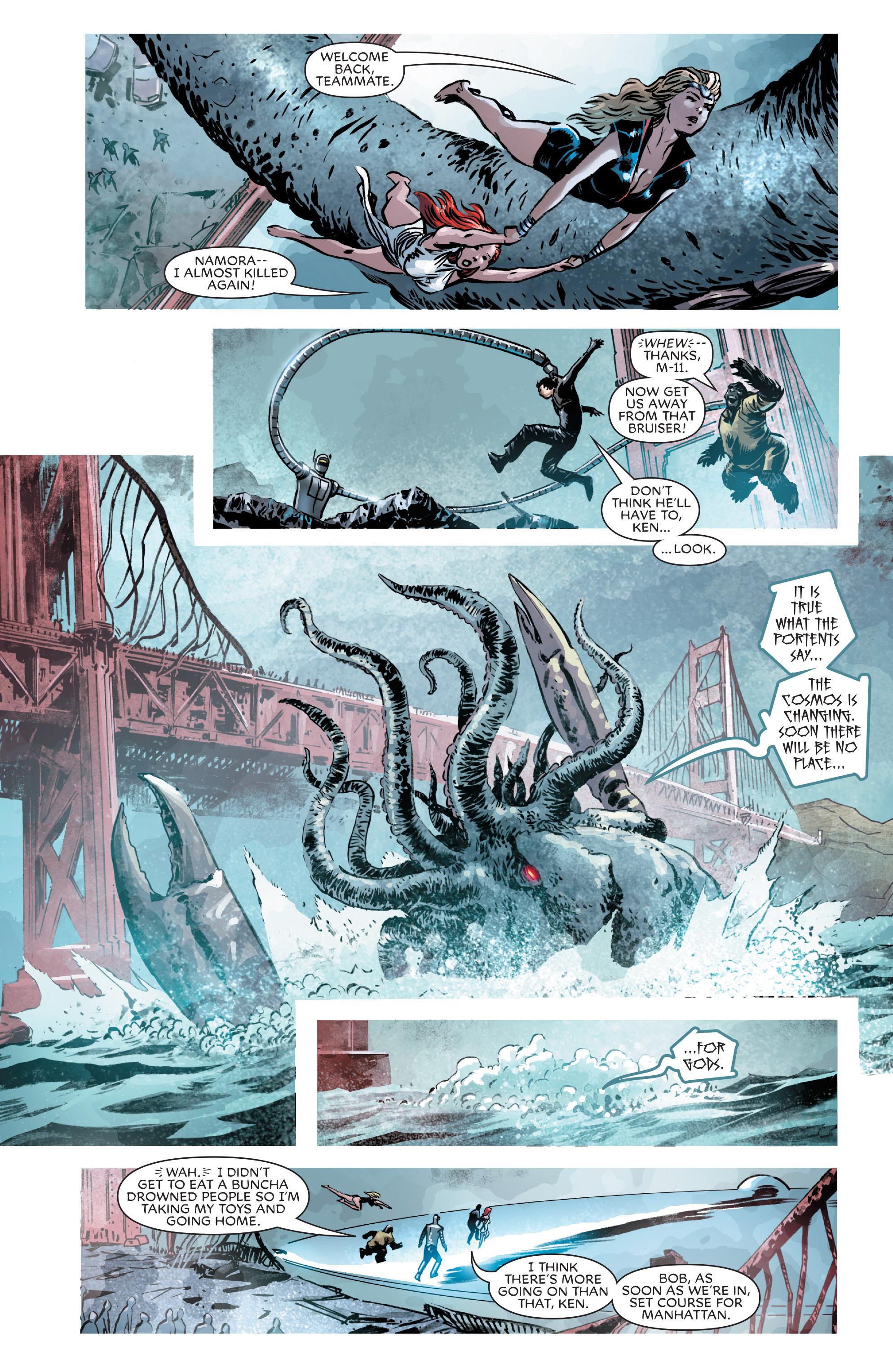 Read online Atlas comic -  Issue #Atlas _TPB - 15