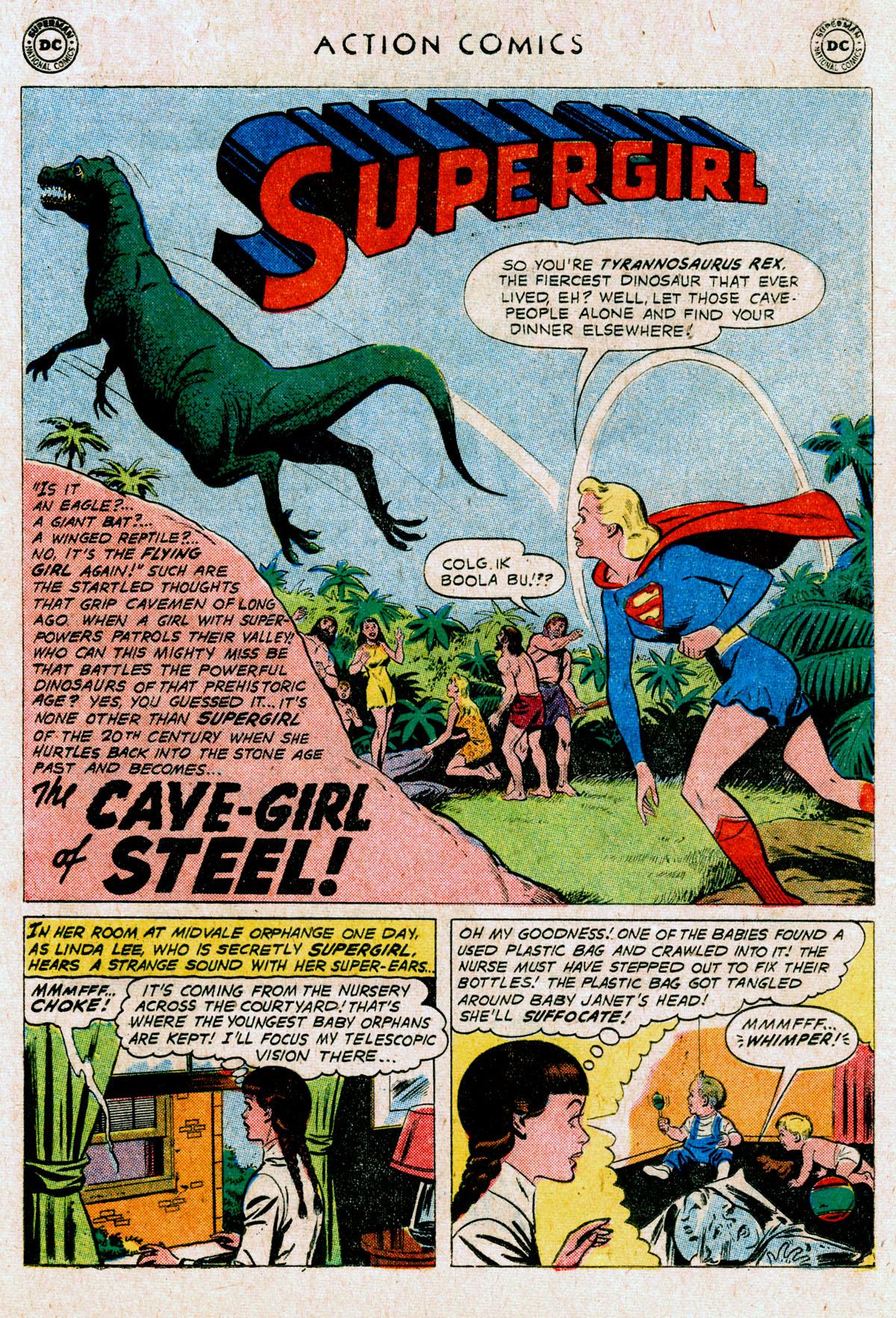 Action Comics (1938) 259 Page 25