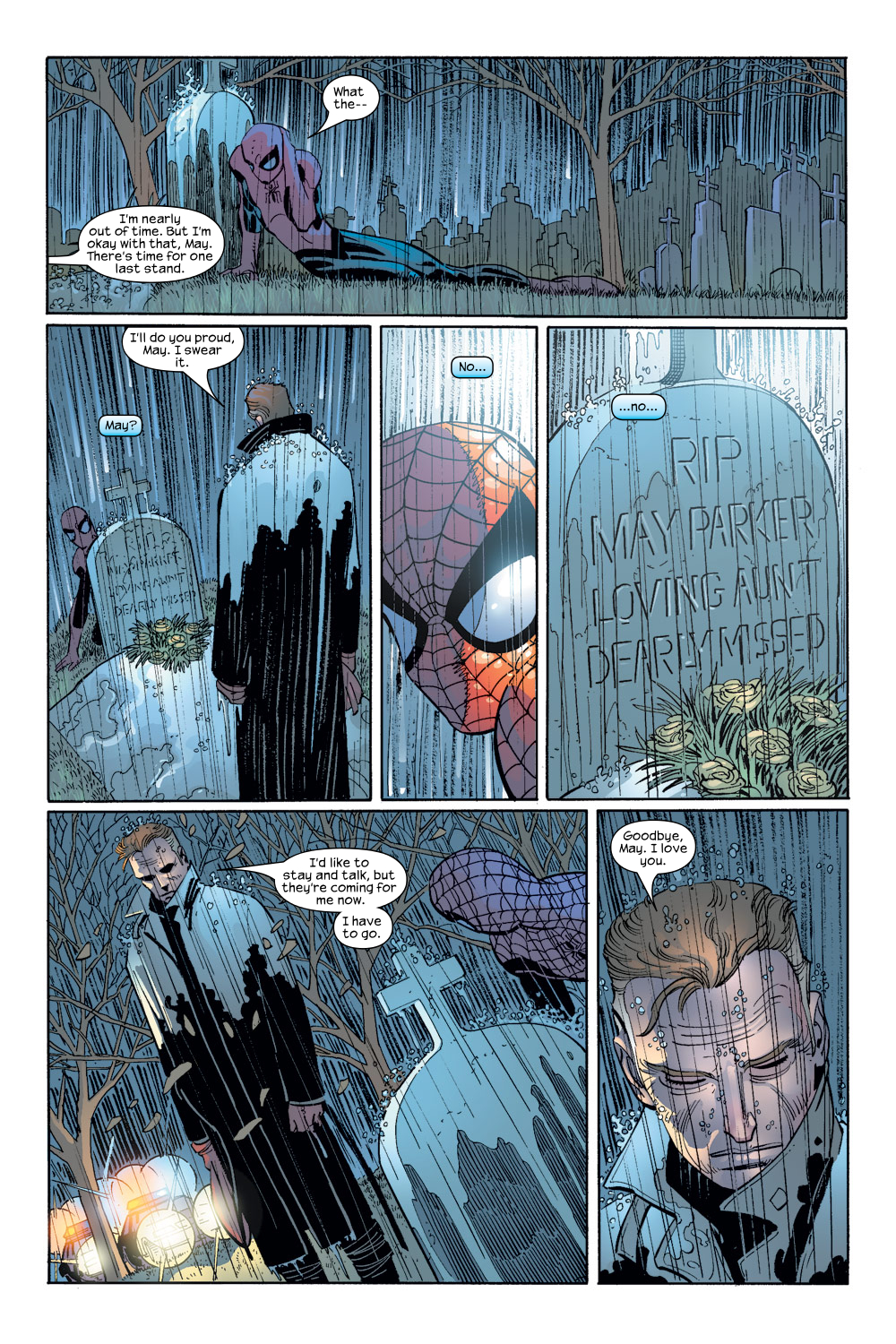 The Amazing Spider-Man (1999) 58 Page 19
