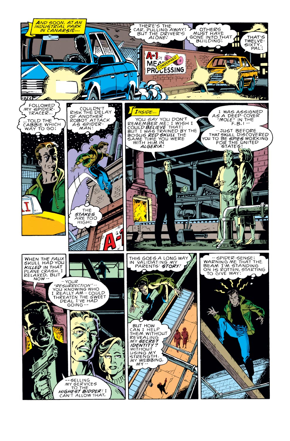 The Amazing Spider-Man (1963) 372 Page 15