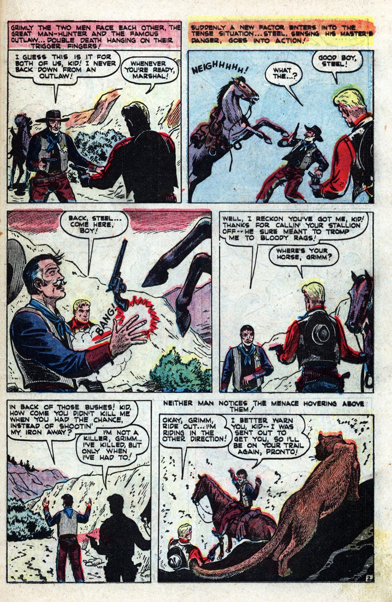 Read online Two-Gun Kid comic -  Issue #10 - 27