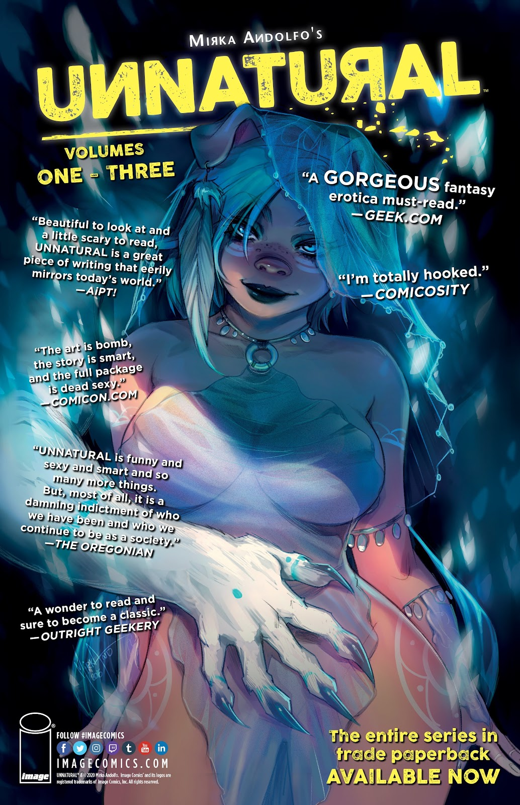 Read online Nomen Omen comic -  Issue #4 - 29