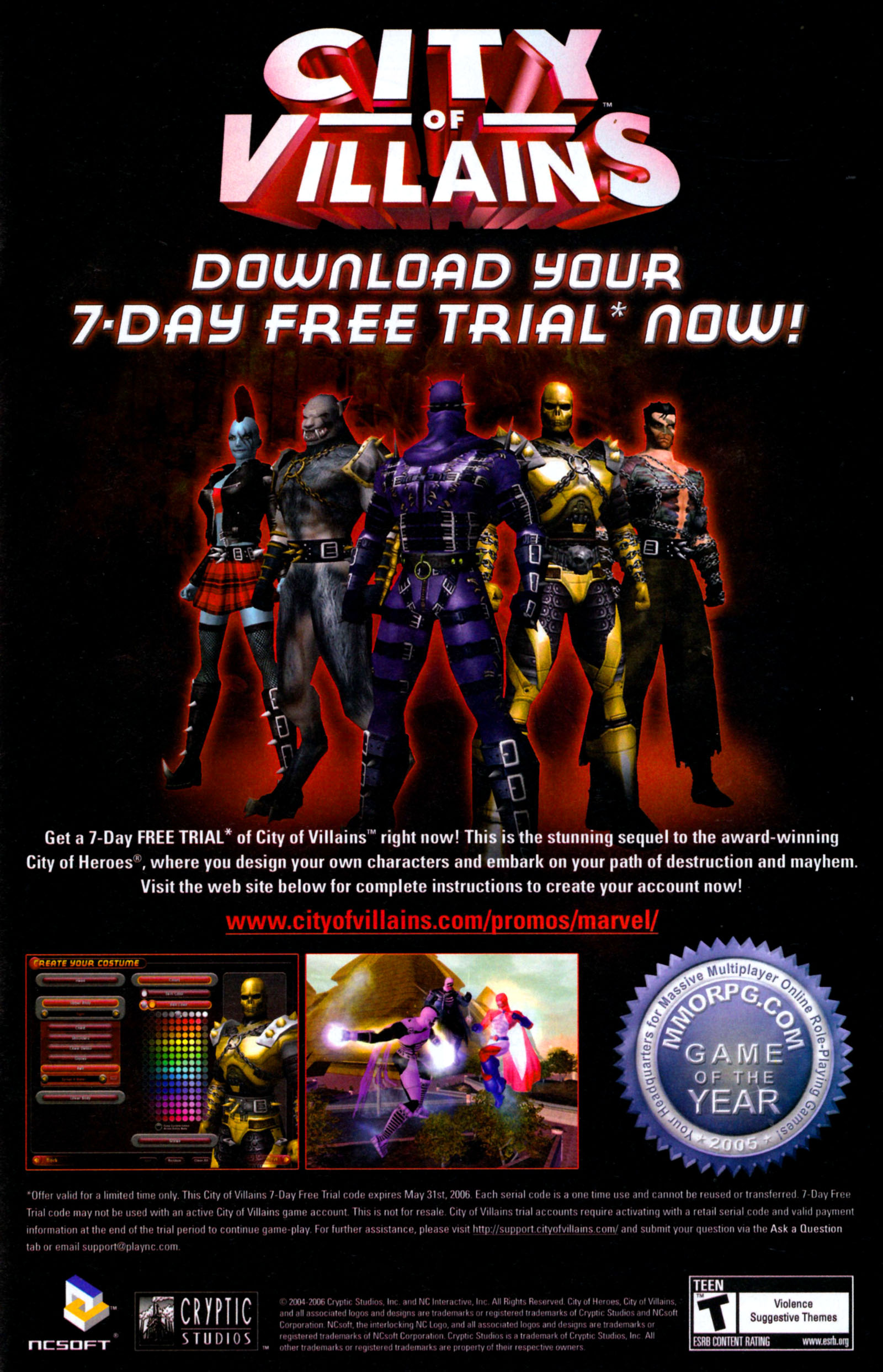 Read online Son of M comic -  Issue #5 - 22