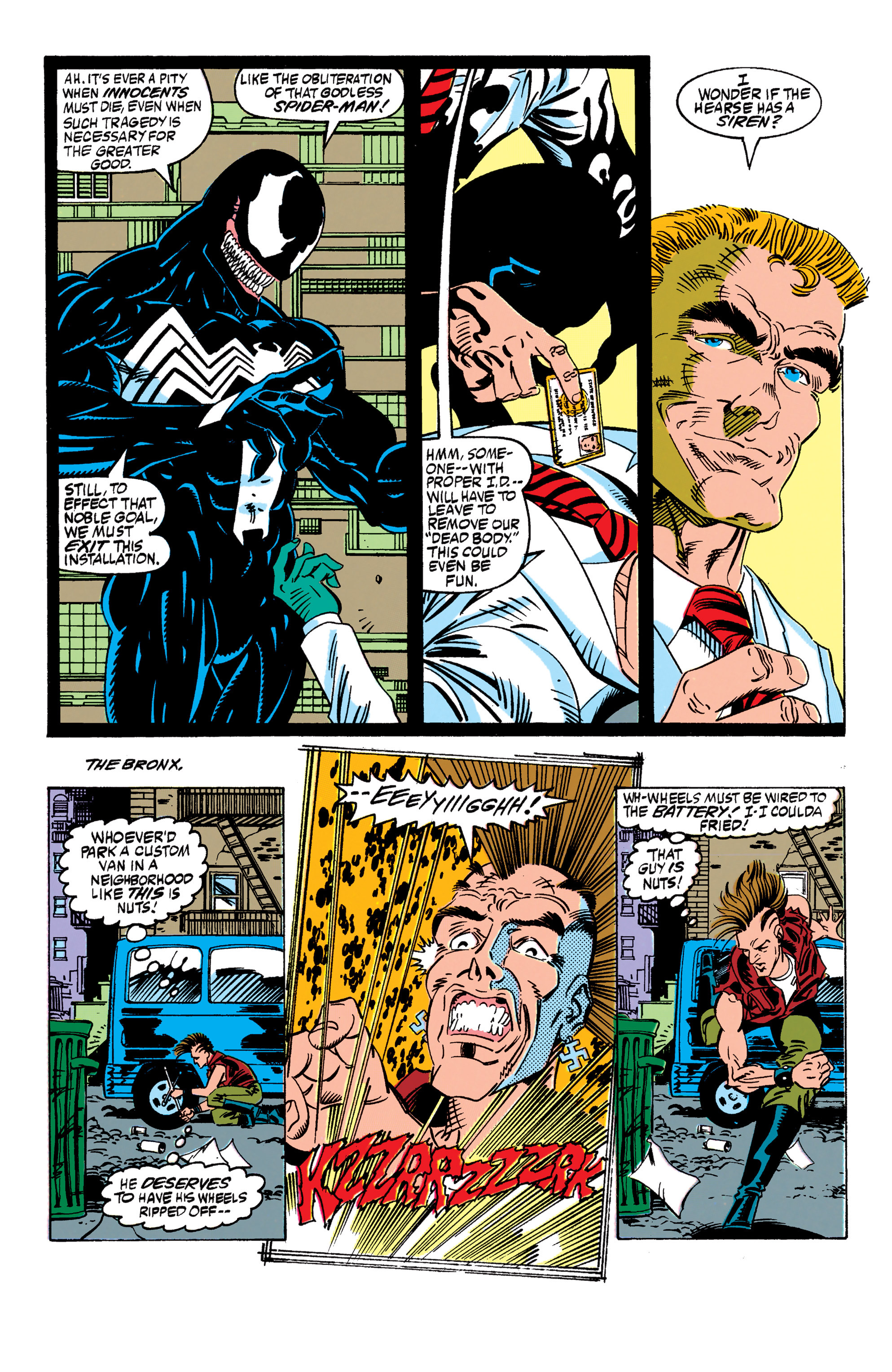 The Amazing Spider-Man (1963) 331 Page 7