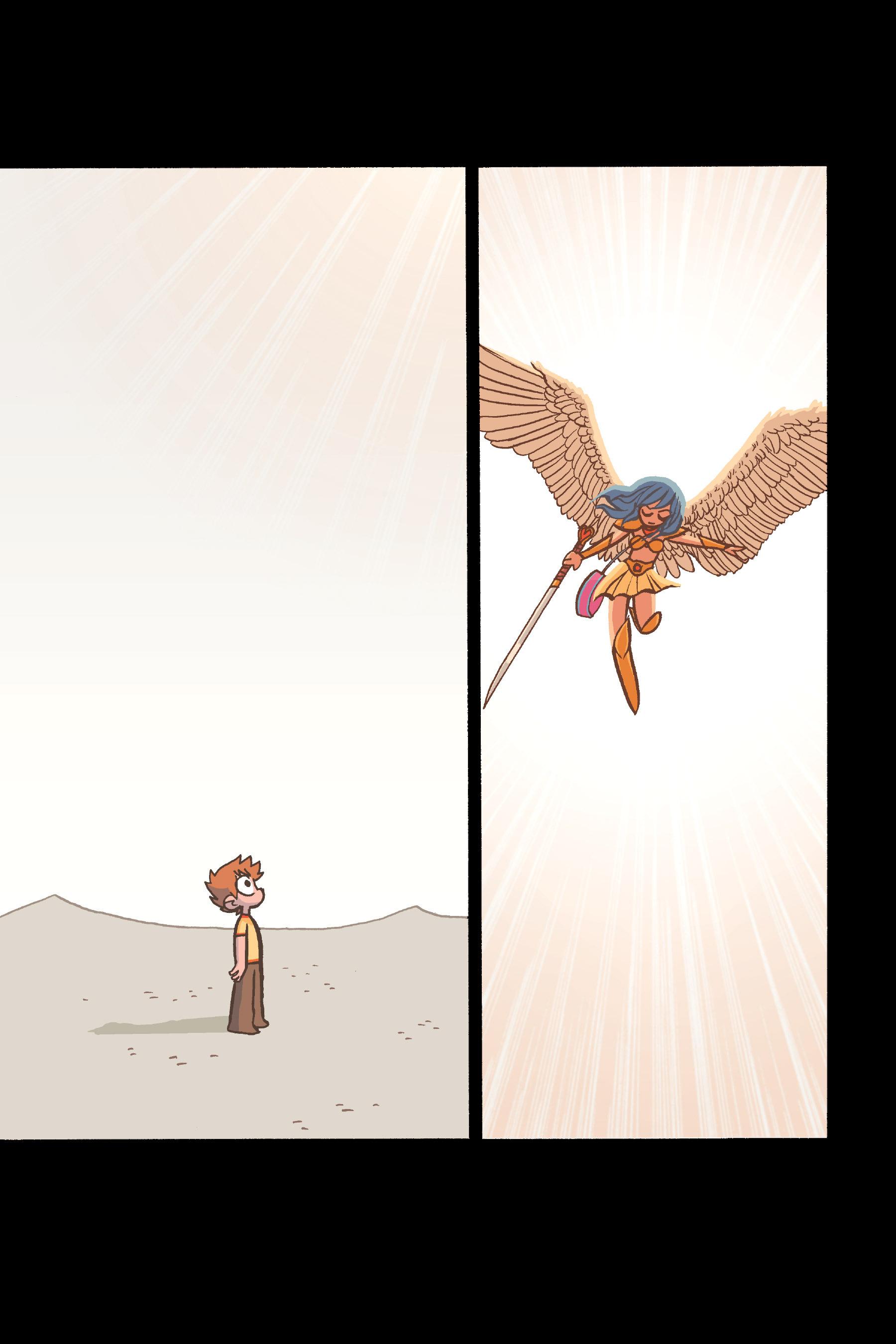 Read online Scott Pilgrim comic -  Issue #6 - 22