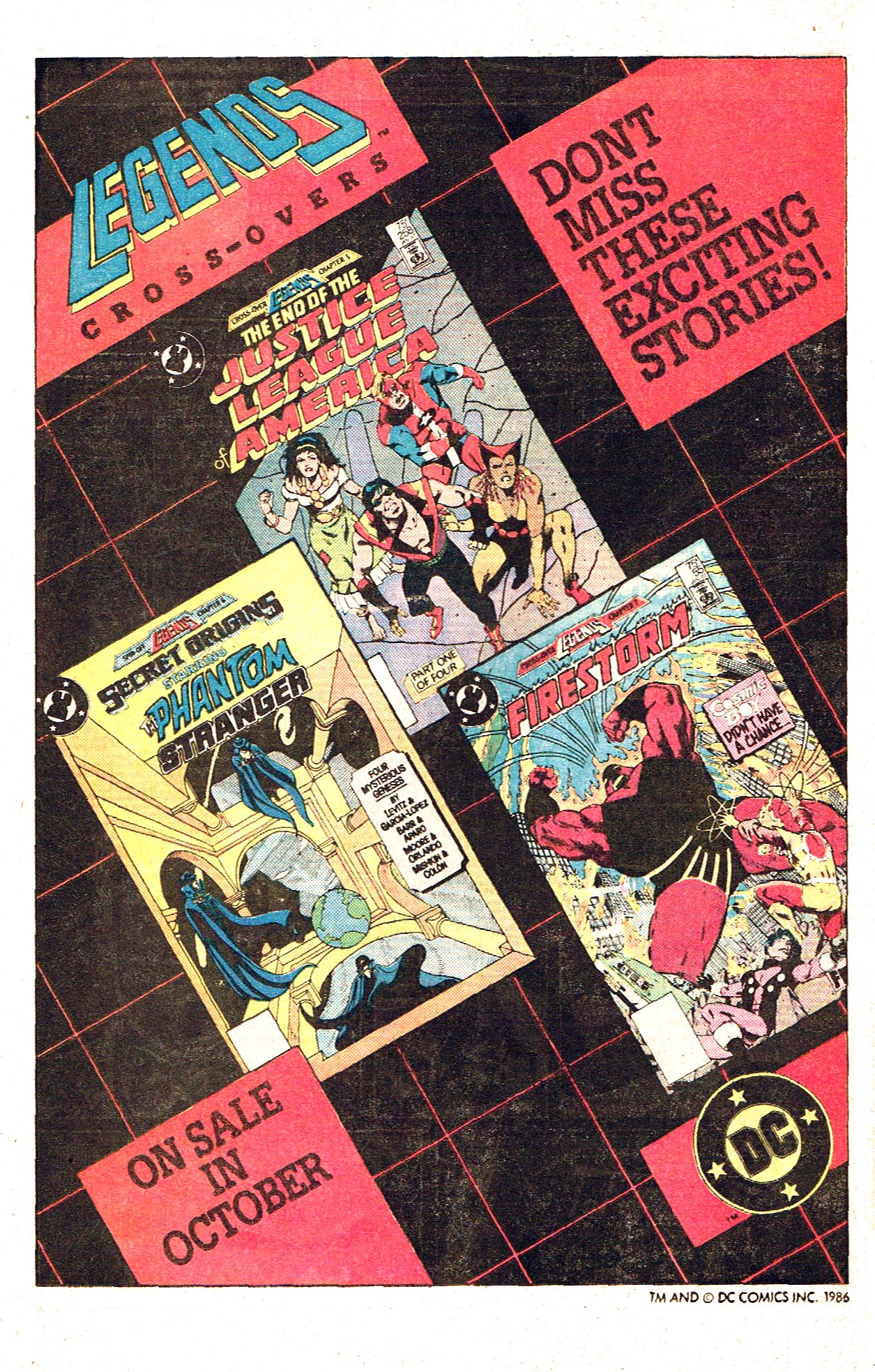 Read online All-Star Squadron comic -  Issue #65 - 24