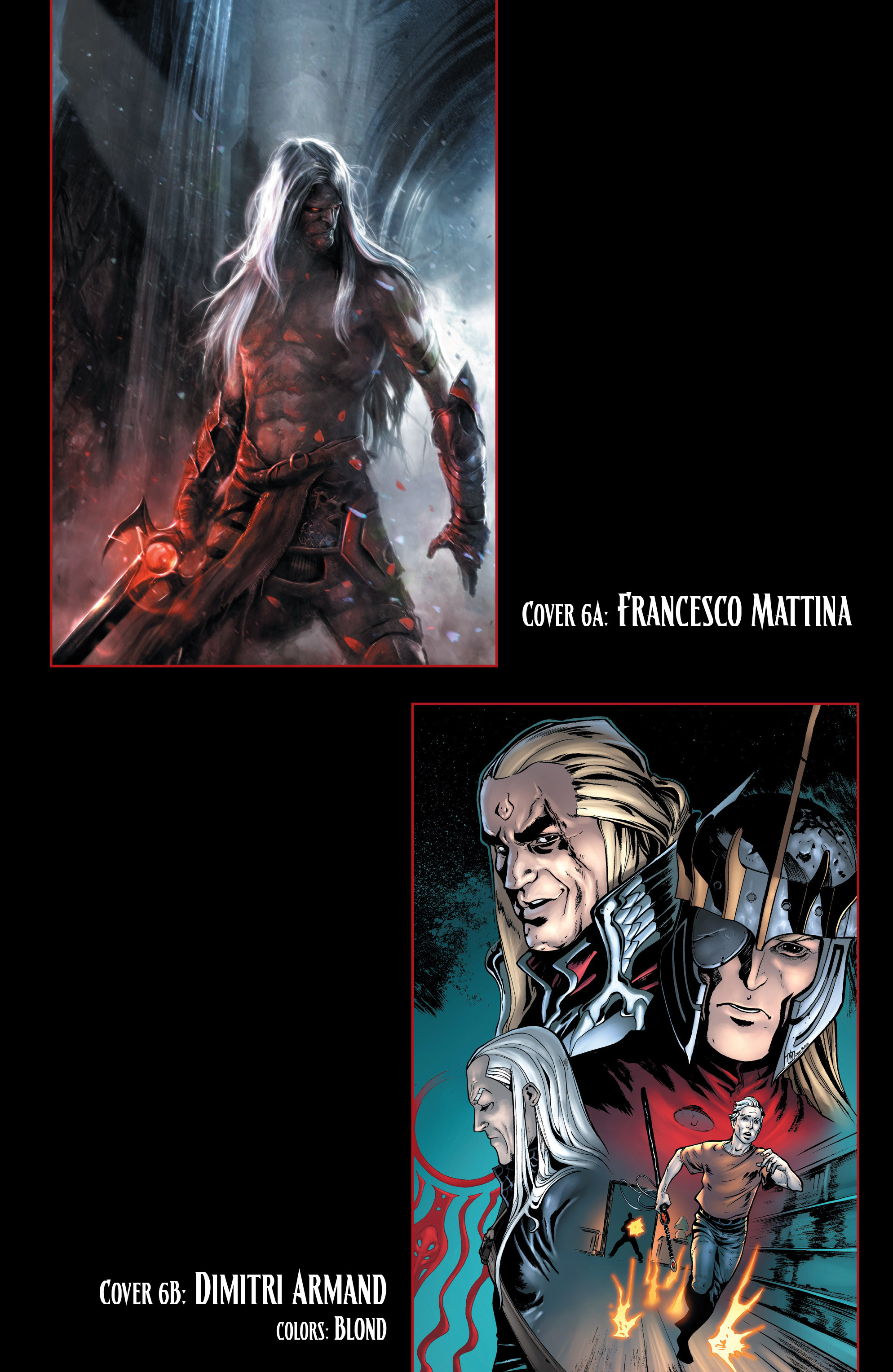 Read online Elric: The Balance Lost comic -  Issue # TPB 2 - 99