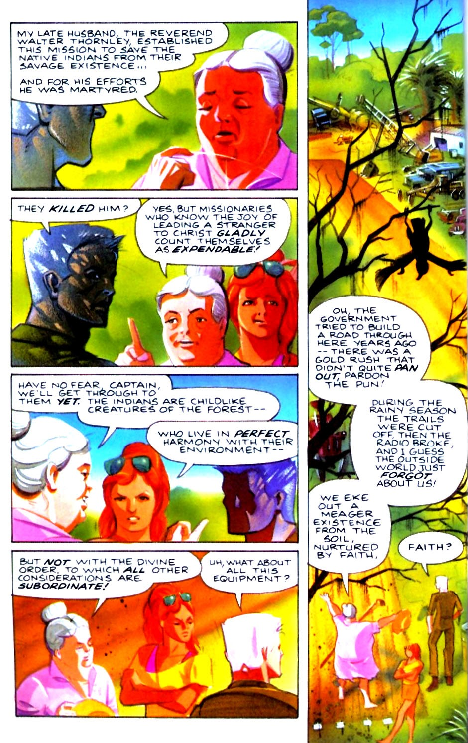 Tempus Fugitive issue 2 - Page 34