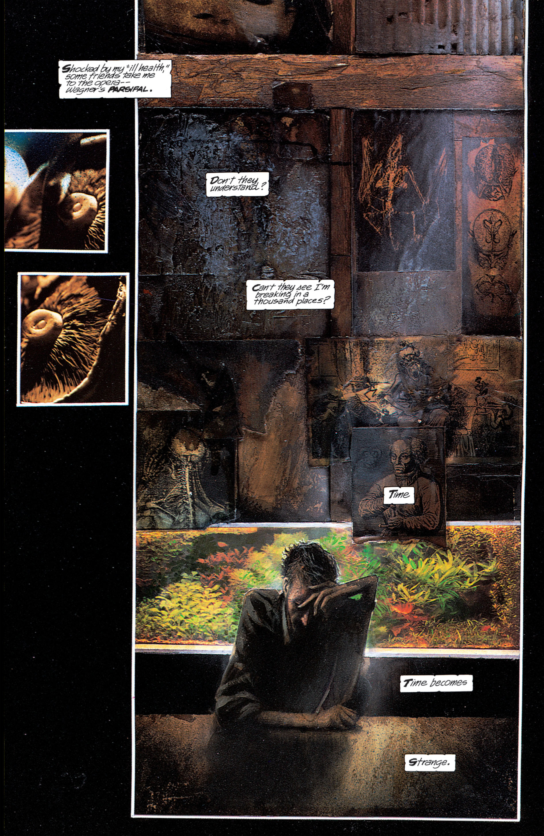 Read online Arkham Asylum comic -  Issue #Arkham Asylum Full - 75