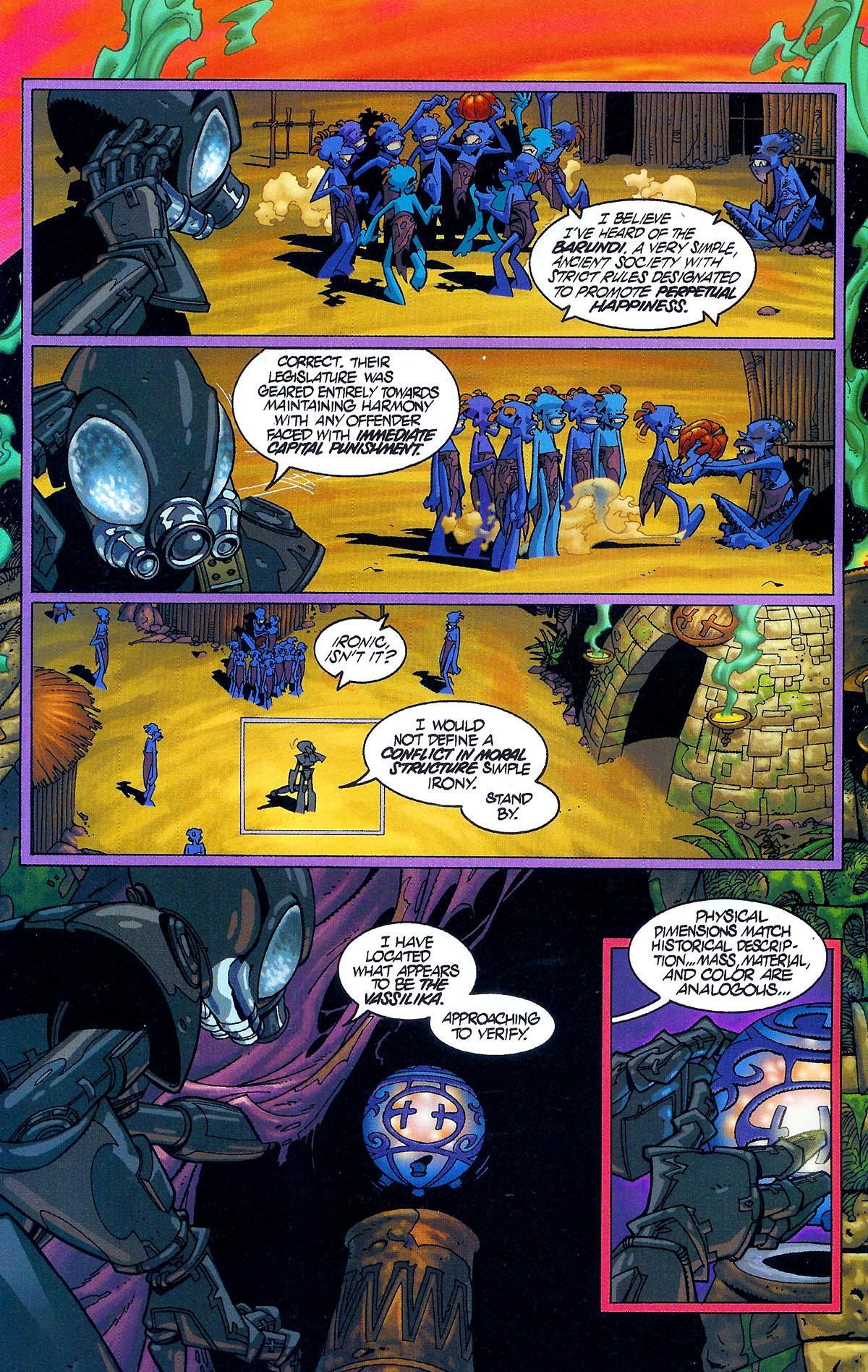 Read online Star Wars Omnibus comic -  Issue # Vol. 12 - 169
