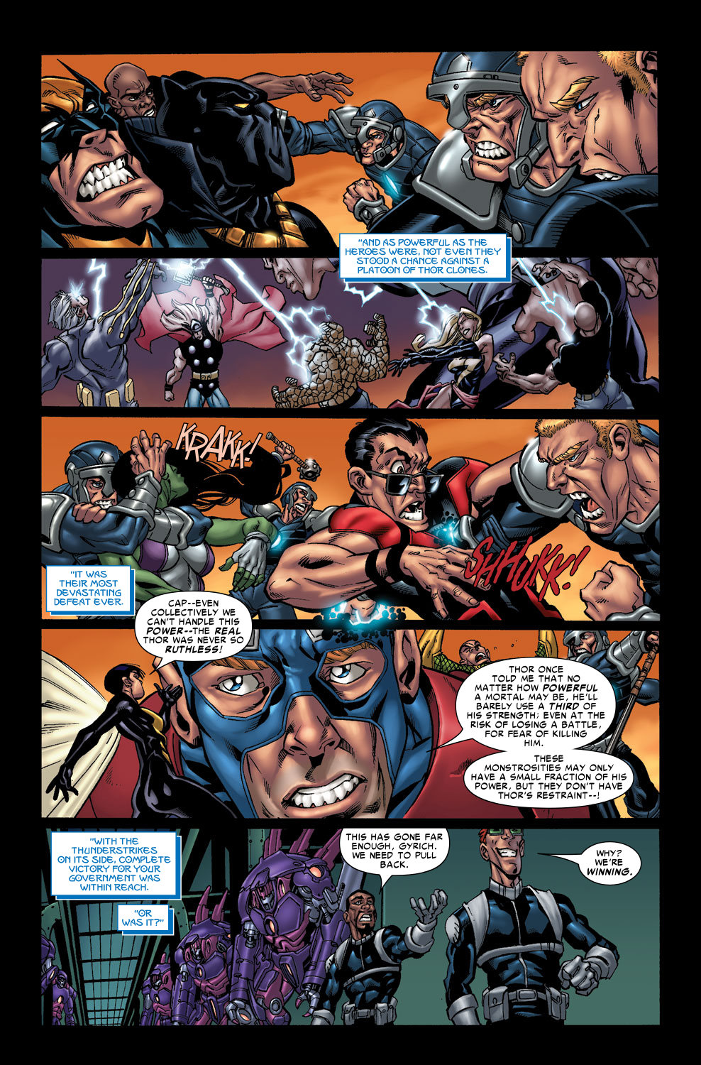 What If? Civil War issue Full - Page 26