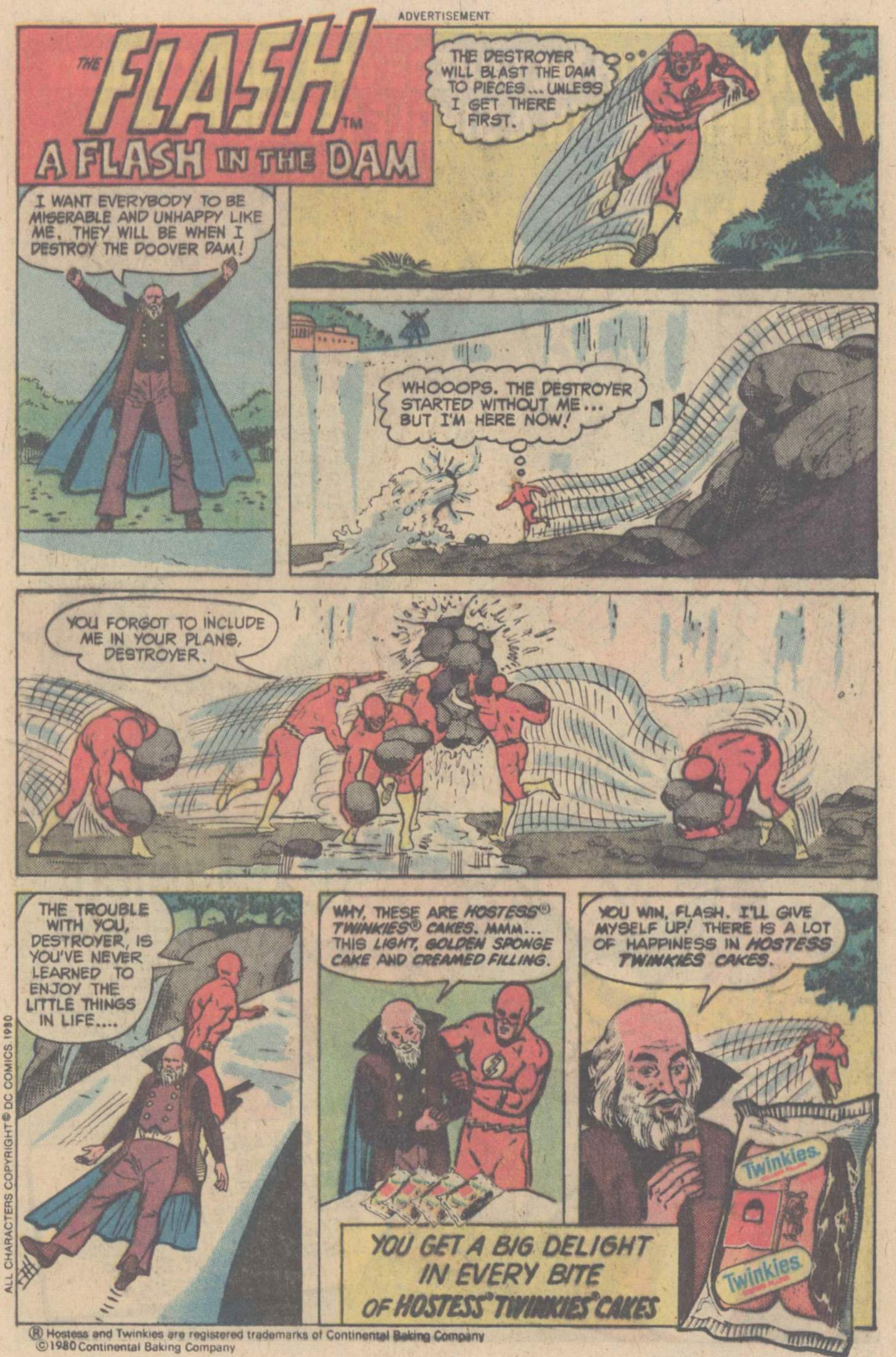 Read online Action Comics (1938) comic -  Issue #508 - 13