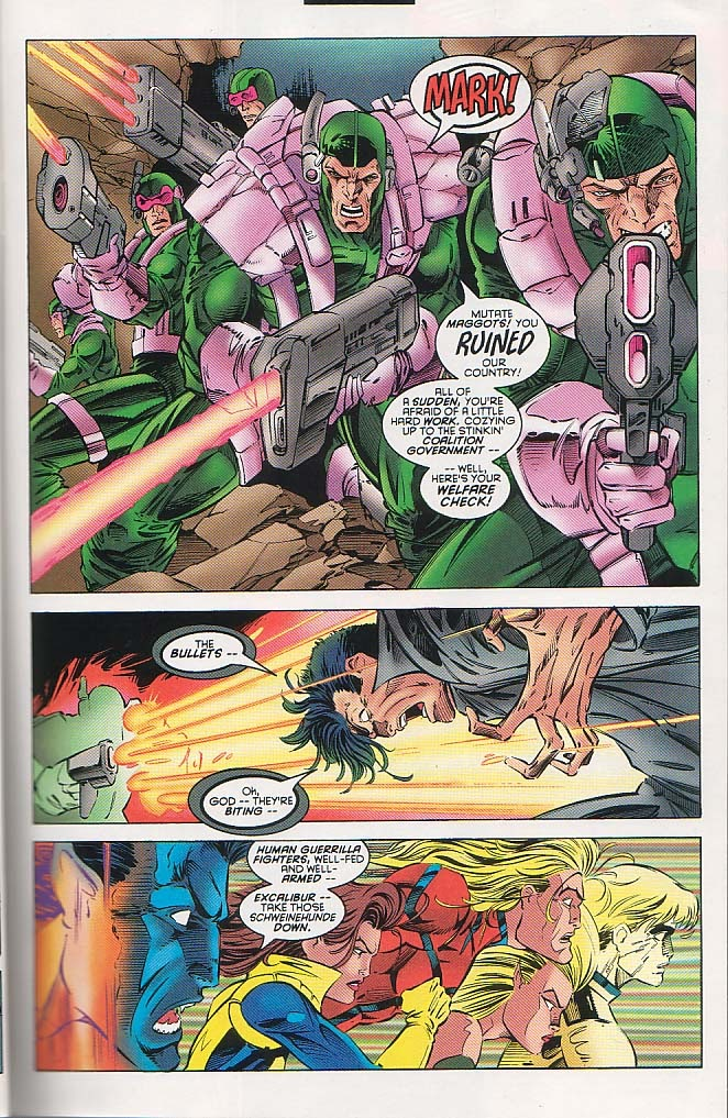 Excalibur (1988) issue 87 - Page 9