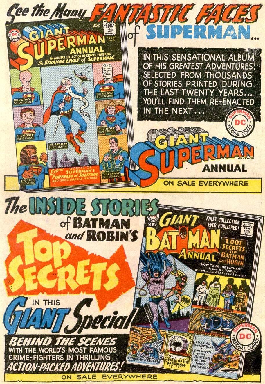 Read online Adventure Comics (1938) comic -  Issue #289 - 32