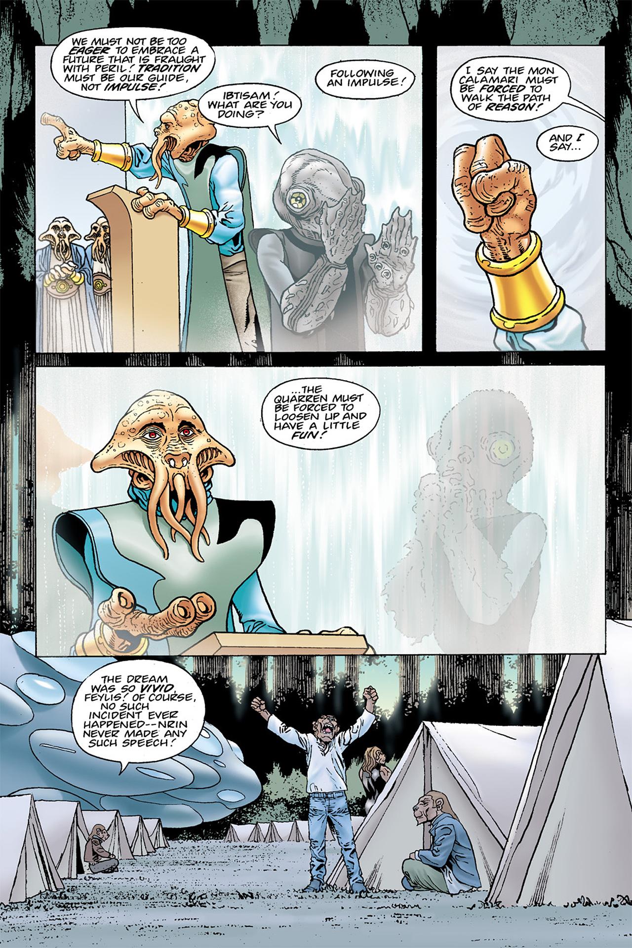 Read online Star Wars Omnibus comic -  Issue # Vol. 2 - 241
