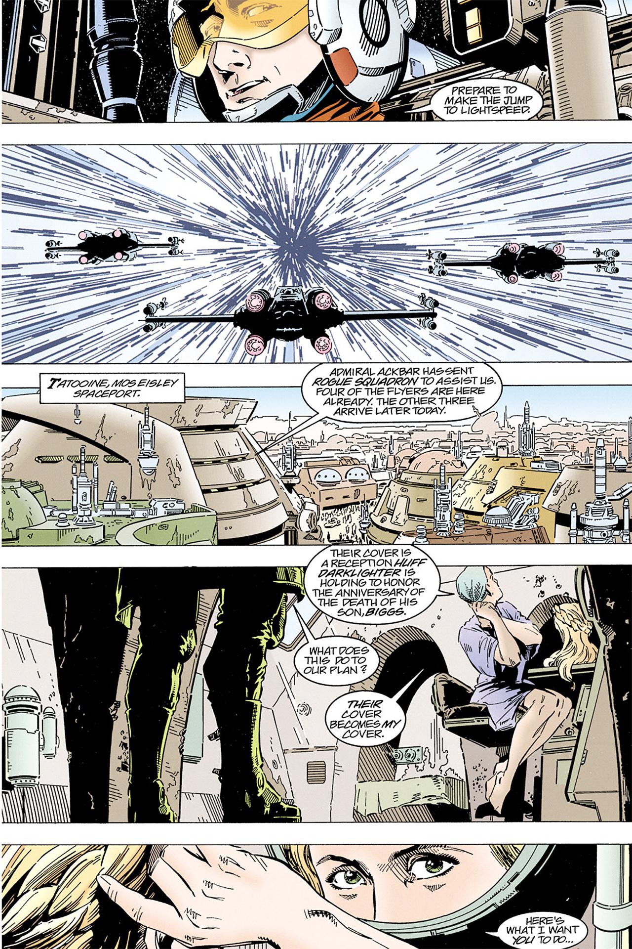 Read online Star Wars Omnibus comic -  Issue # Vol. 2 - 29