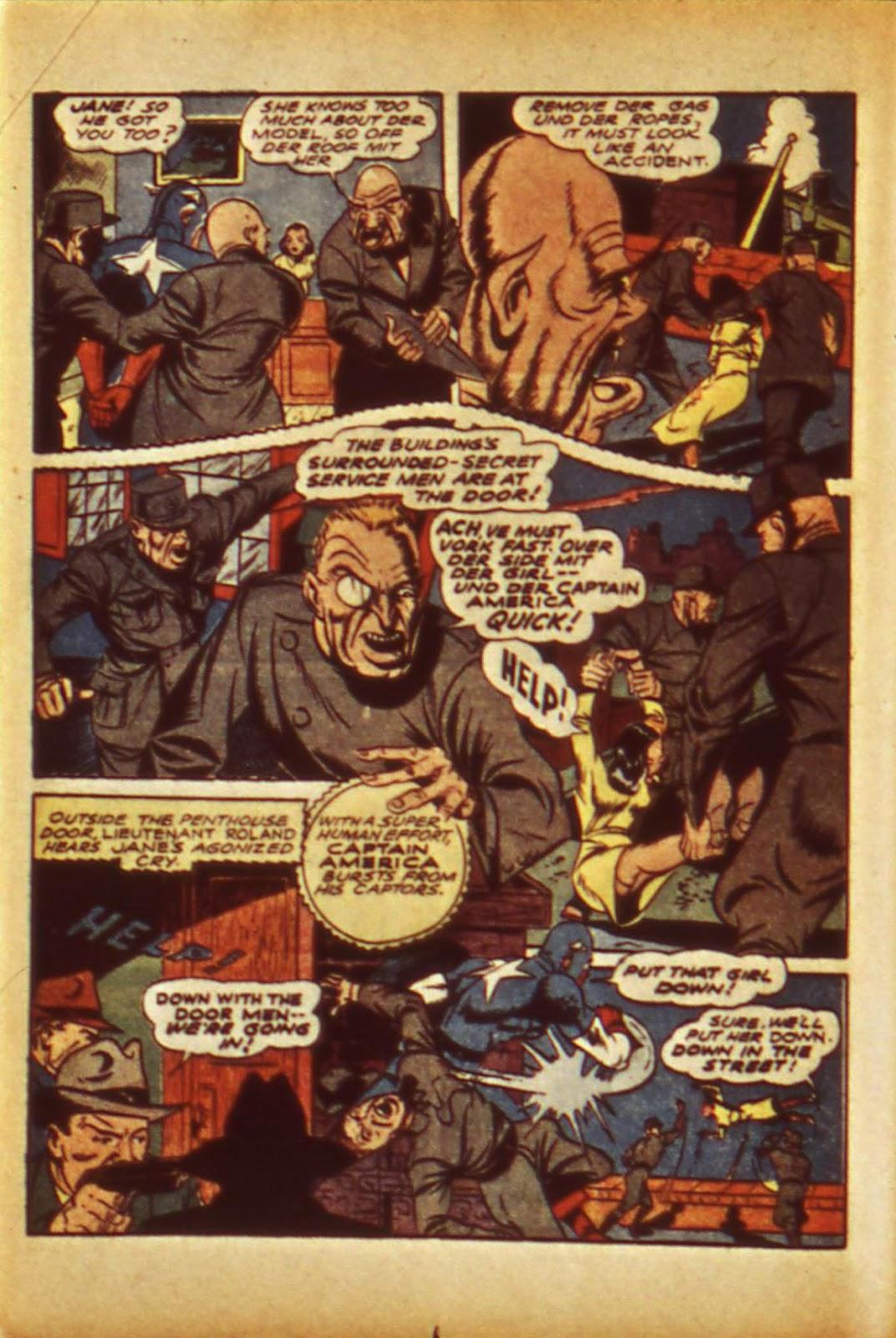 USA Comics issue 7 - Page 20