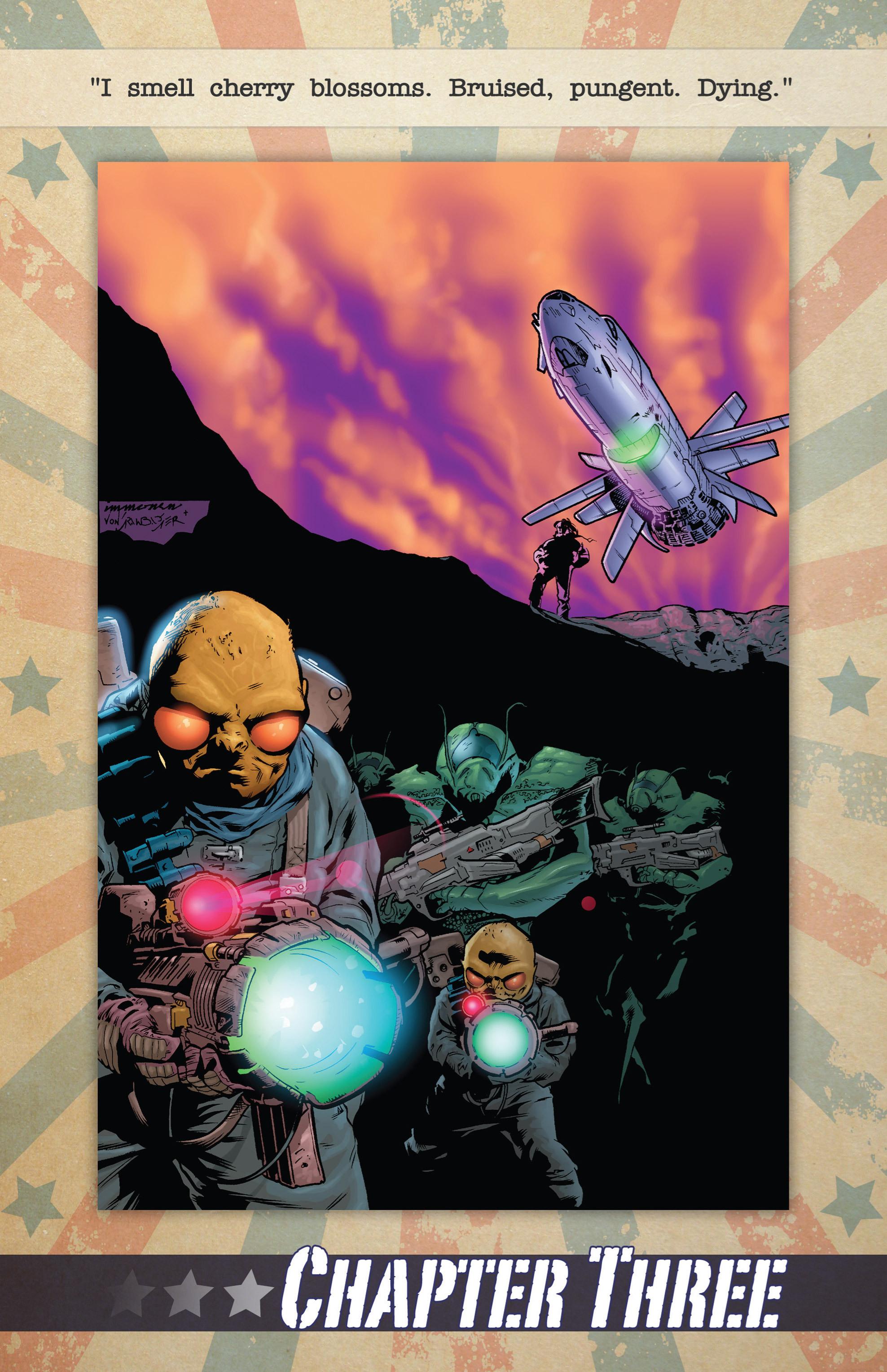 Read online Shockrockets comic -  Issue # TPB - 54