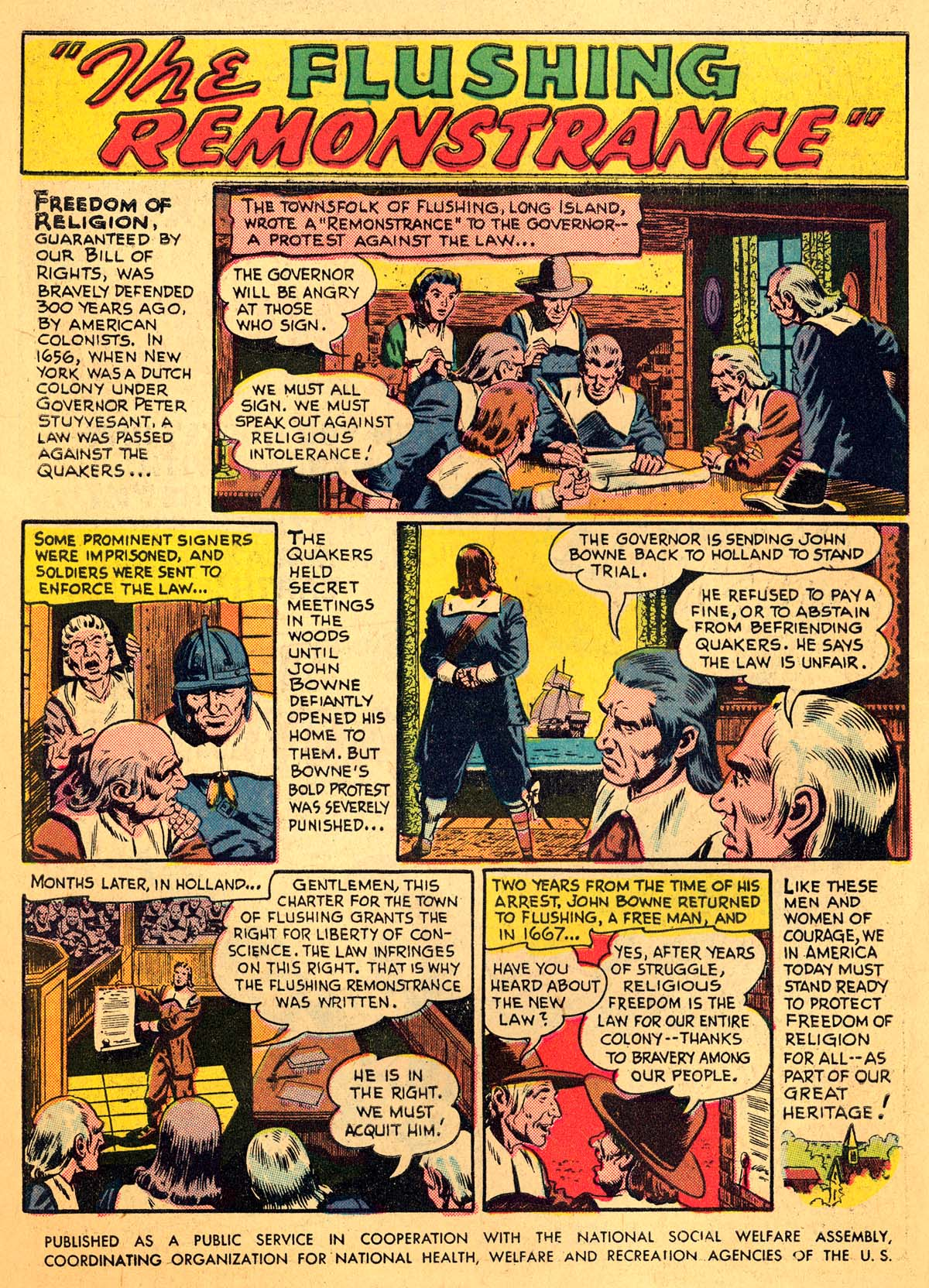 Read online All-Star Western (1951) comic -  Issue #99 - 10