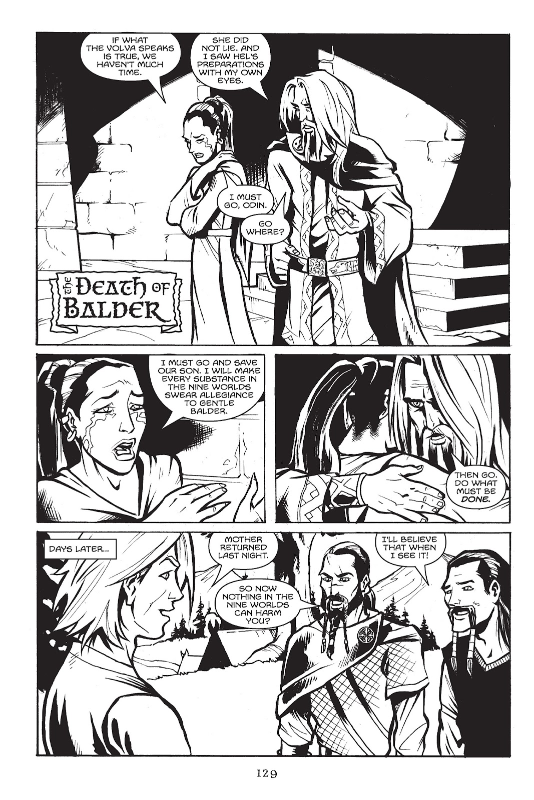Read online Gods of Asgard comic -  Issue # TPB (Part 2) - 31