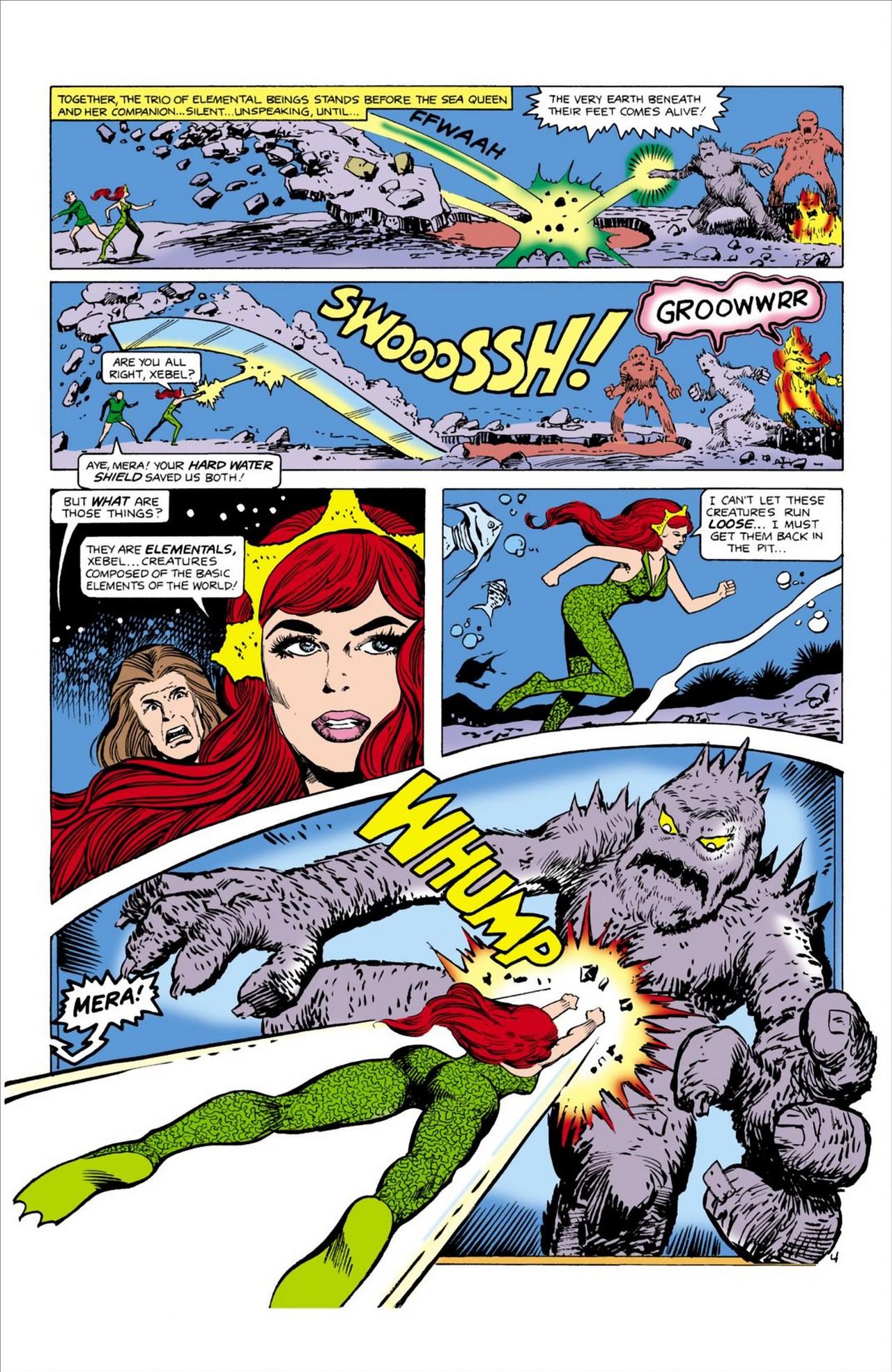 Read online Aquaman (1962) comic -  Issue #60 - 16