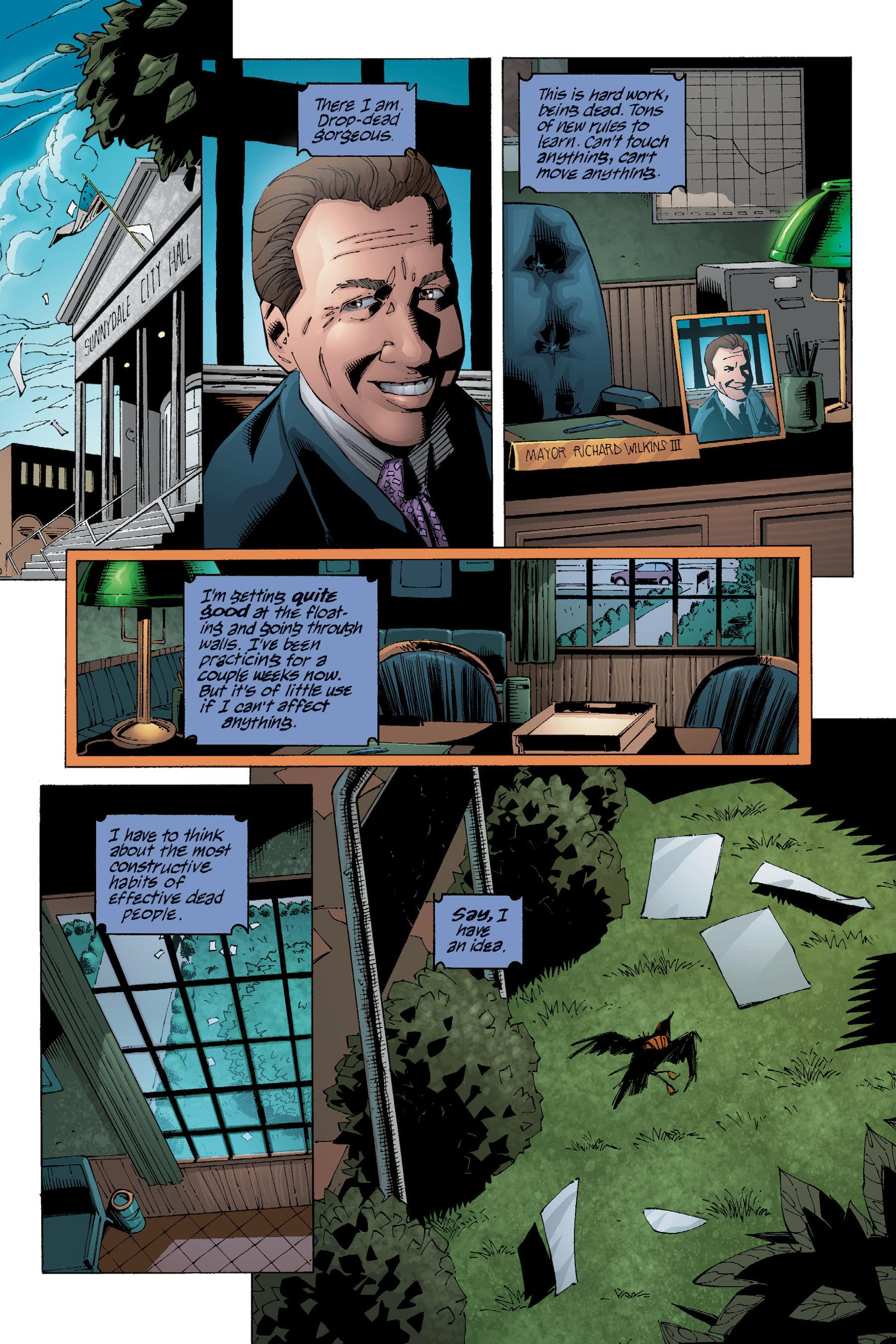 Read online Buffy the Vampire Slayer: Omnibus comic -  Issue # TPB 5 - 16