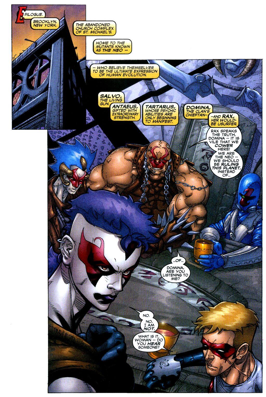 X-Men (1991) 110 Page 15