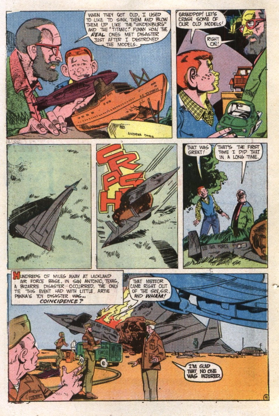 Midnight Tales issue 6 - Page 18