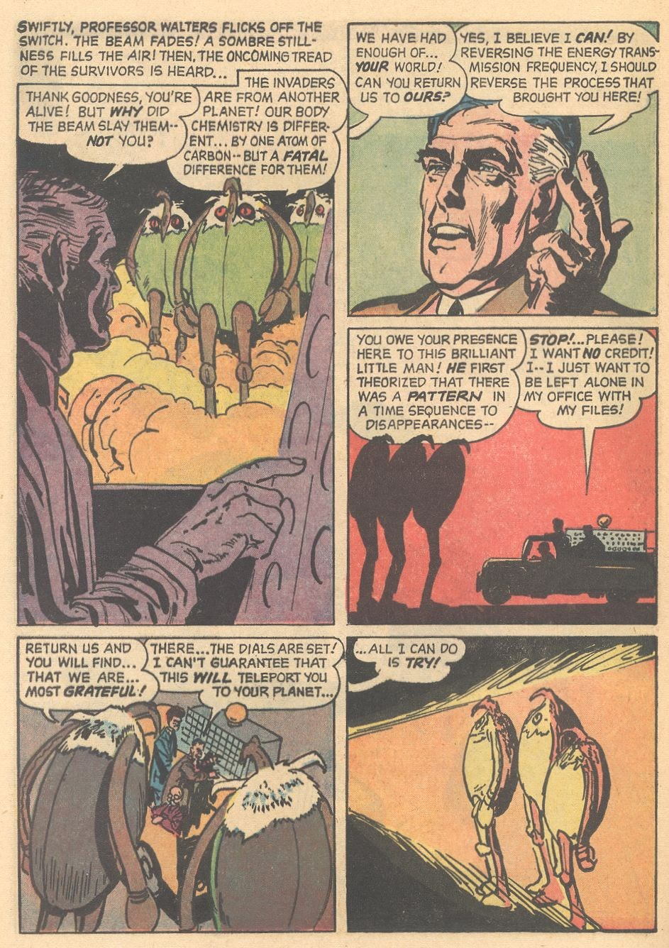 The Outer Limits issue 1 - Page 32