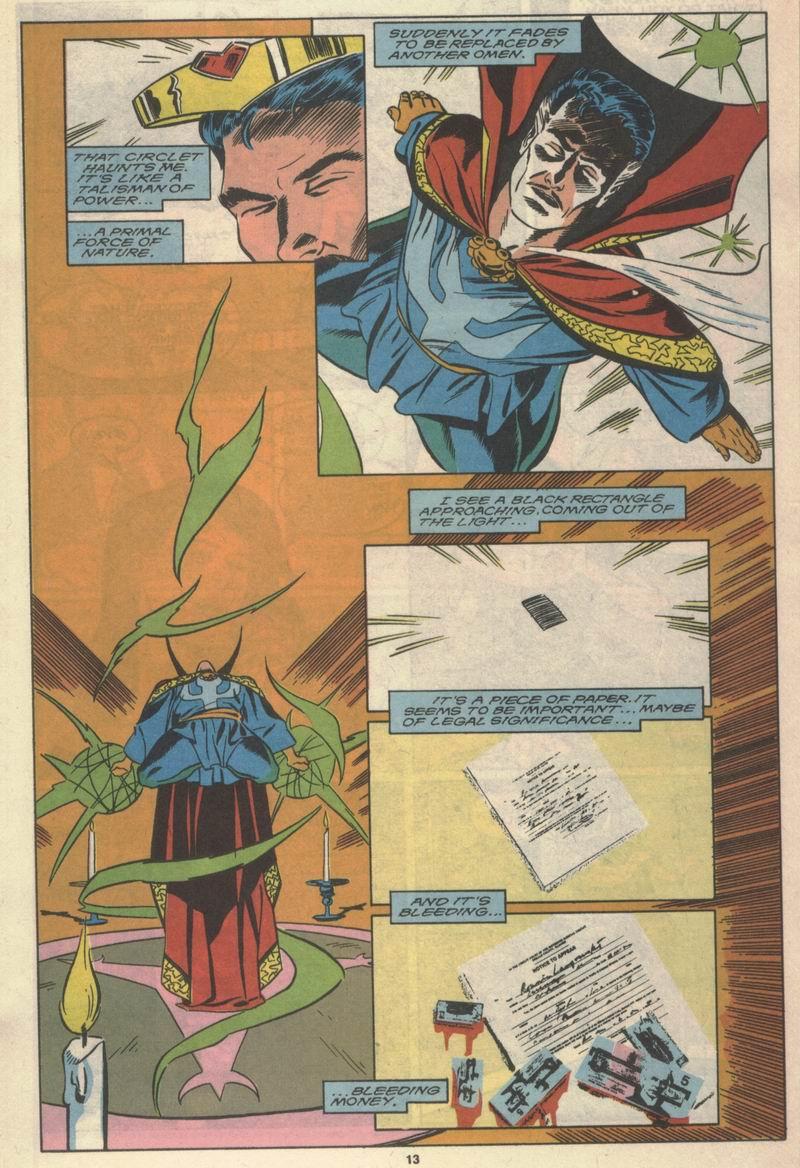 Read online Alpha Flight (1983) comic -  Issue #78 - 12