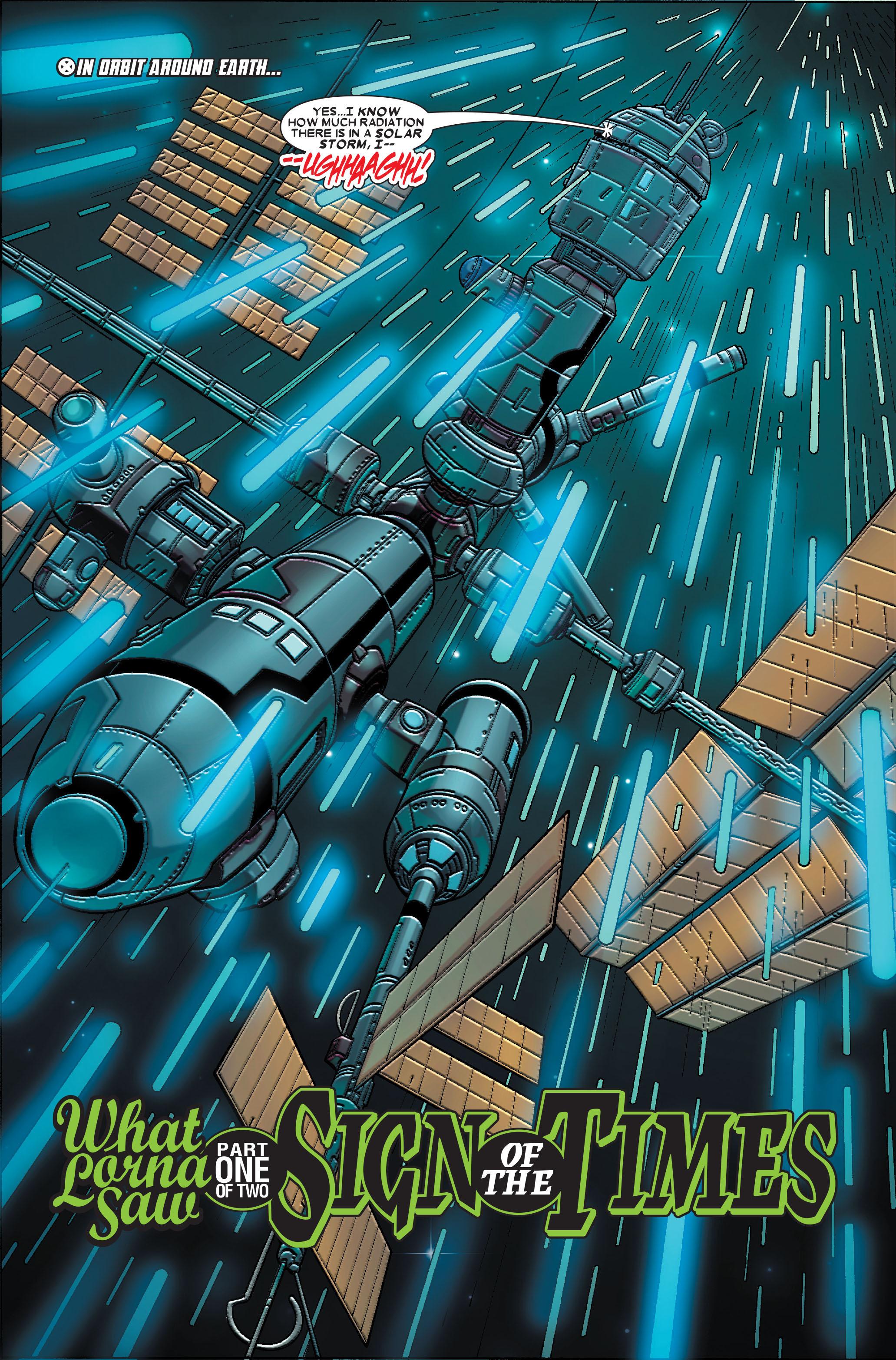 X-Men (1991) 180 Page 9