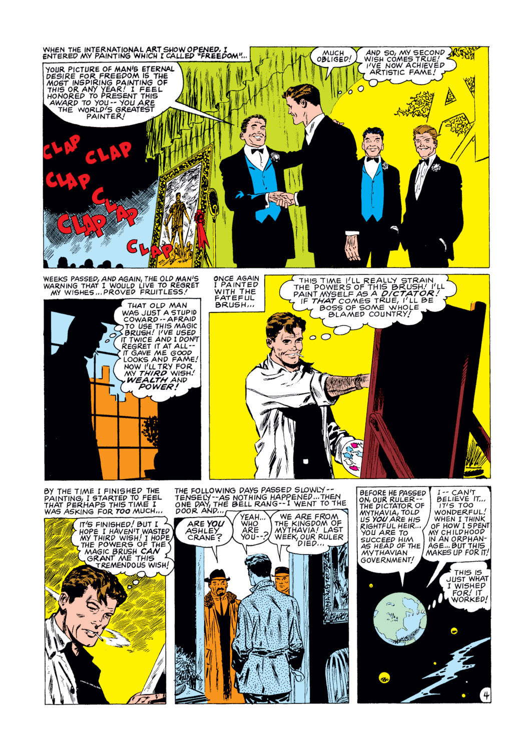 Tales to Astonish (1959) issue 4 - Page 11