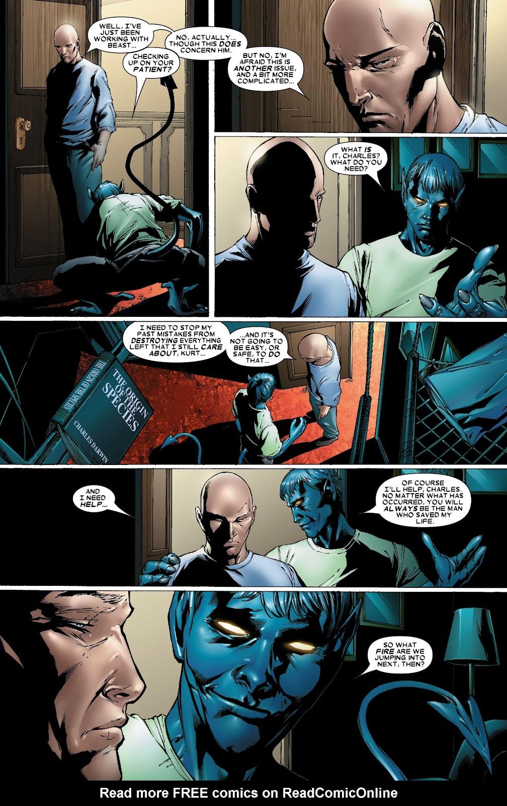 Uncanny X-Men (1963) issue 475 - Page 7
