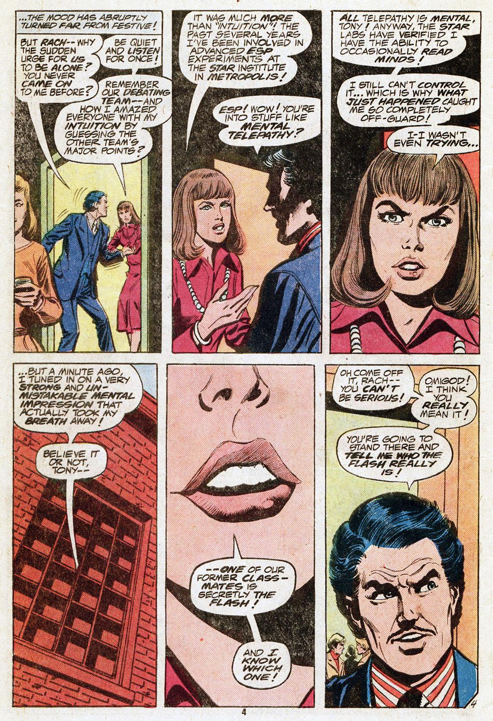 Read online Adventure Comics (1938) comic -  Issue #459 - 6